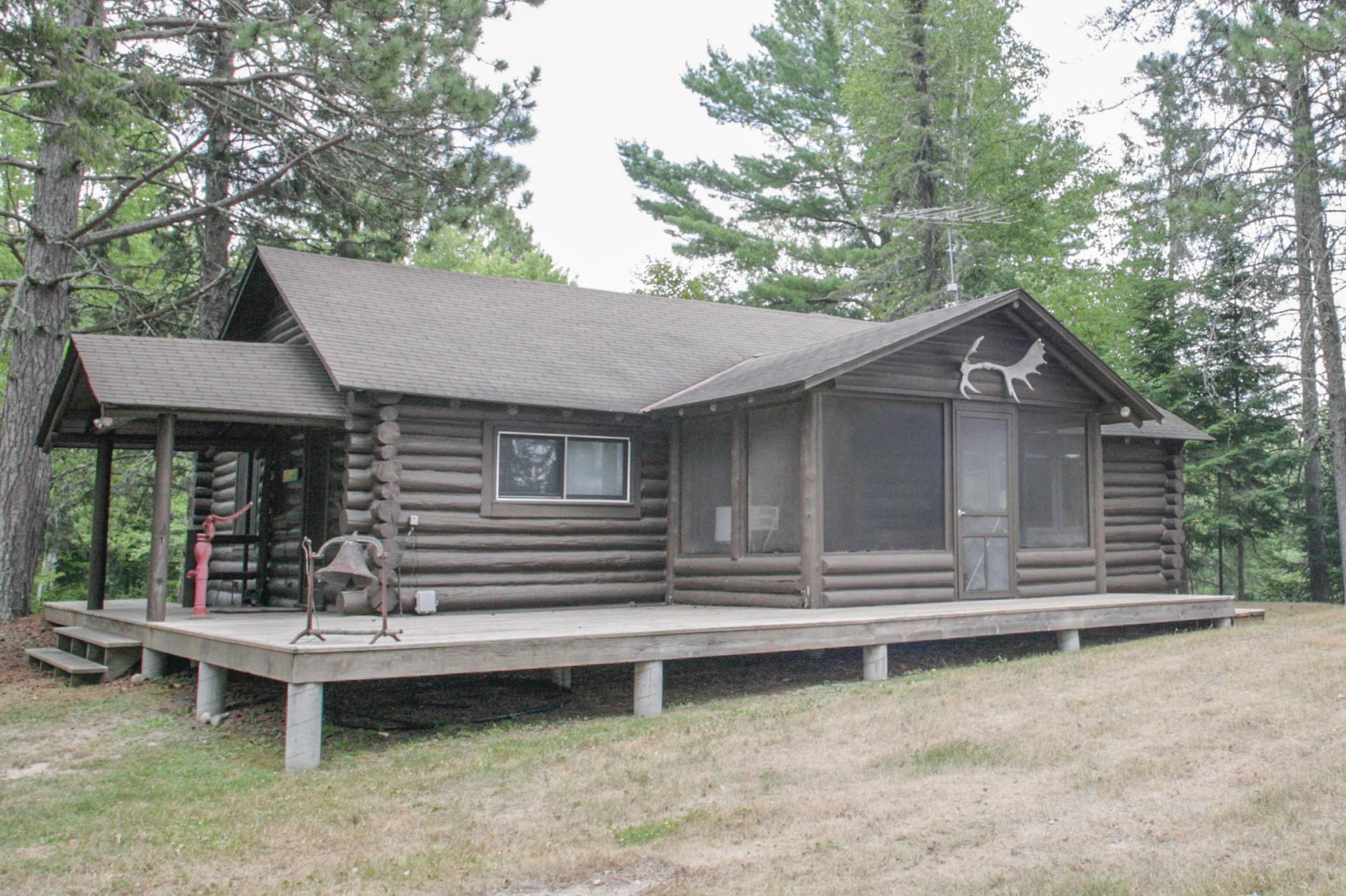 24725 Kelly Lake Access Road Property Photo