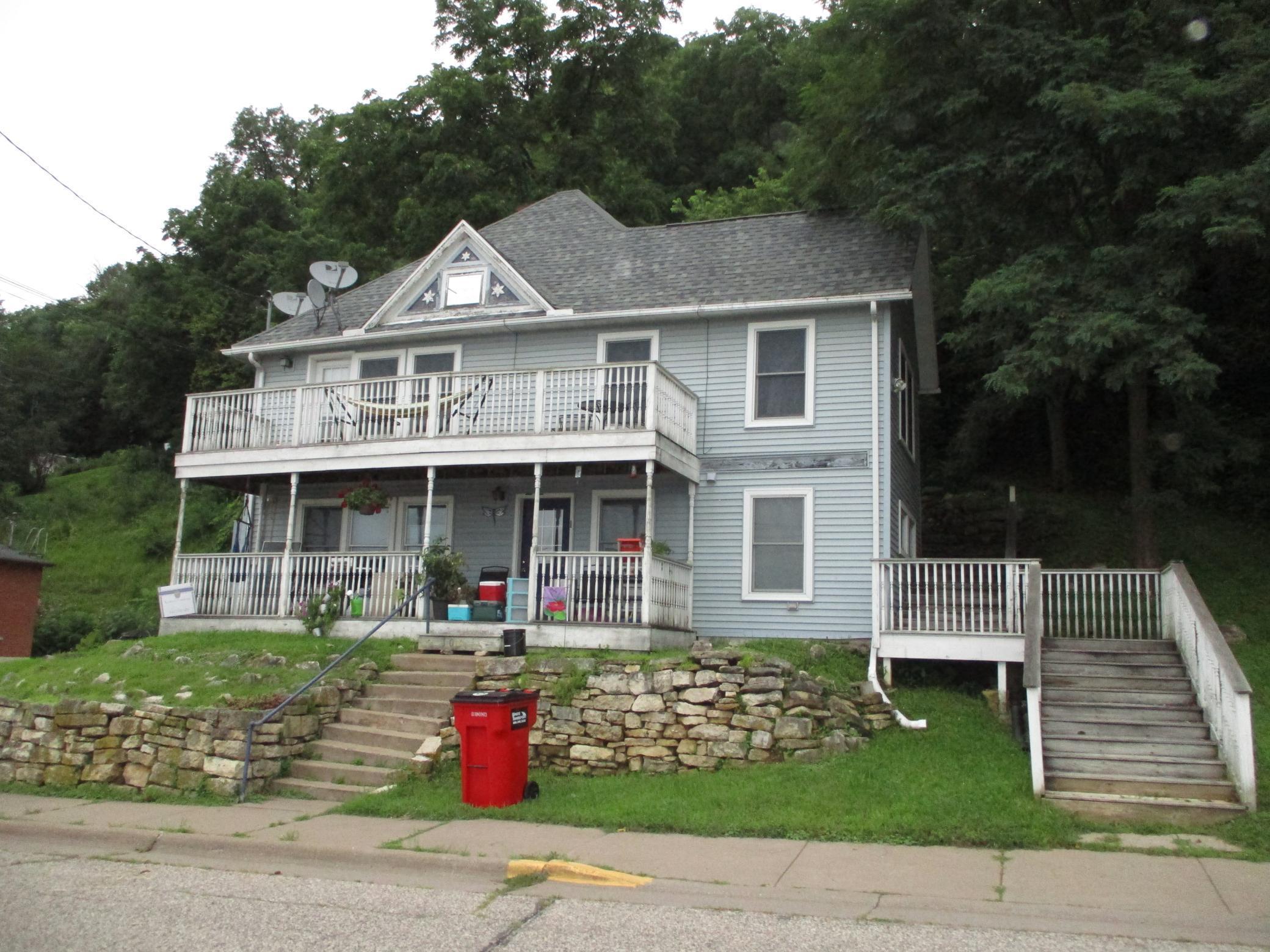 S 108 Hill Street Property Photo