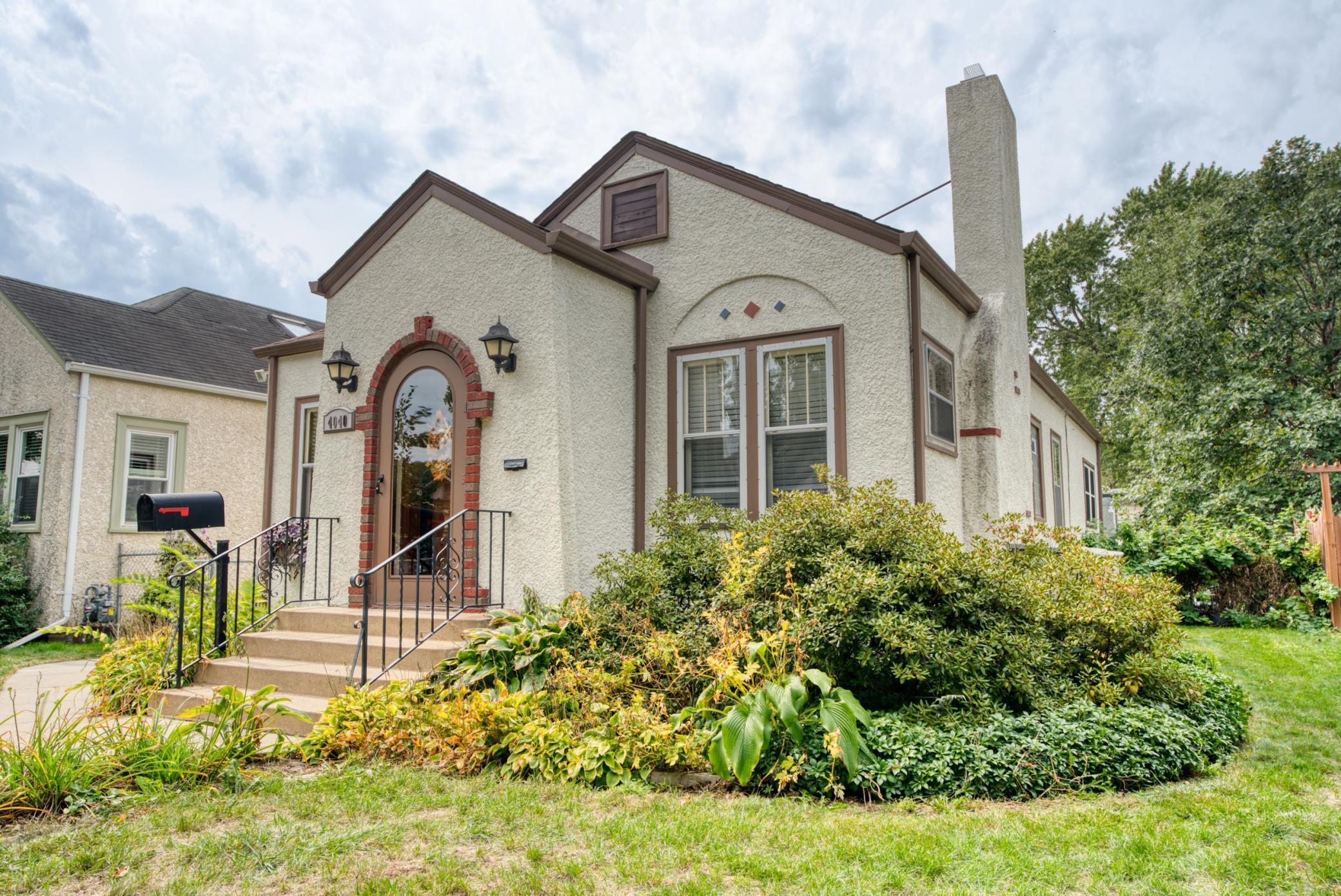 4040 Standish Avenue Property Photo