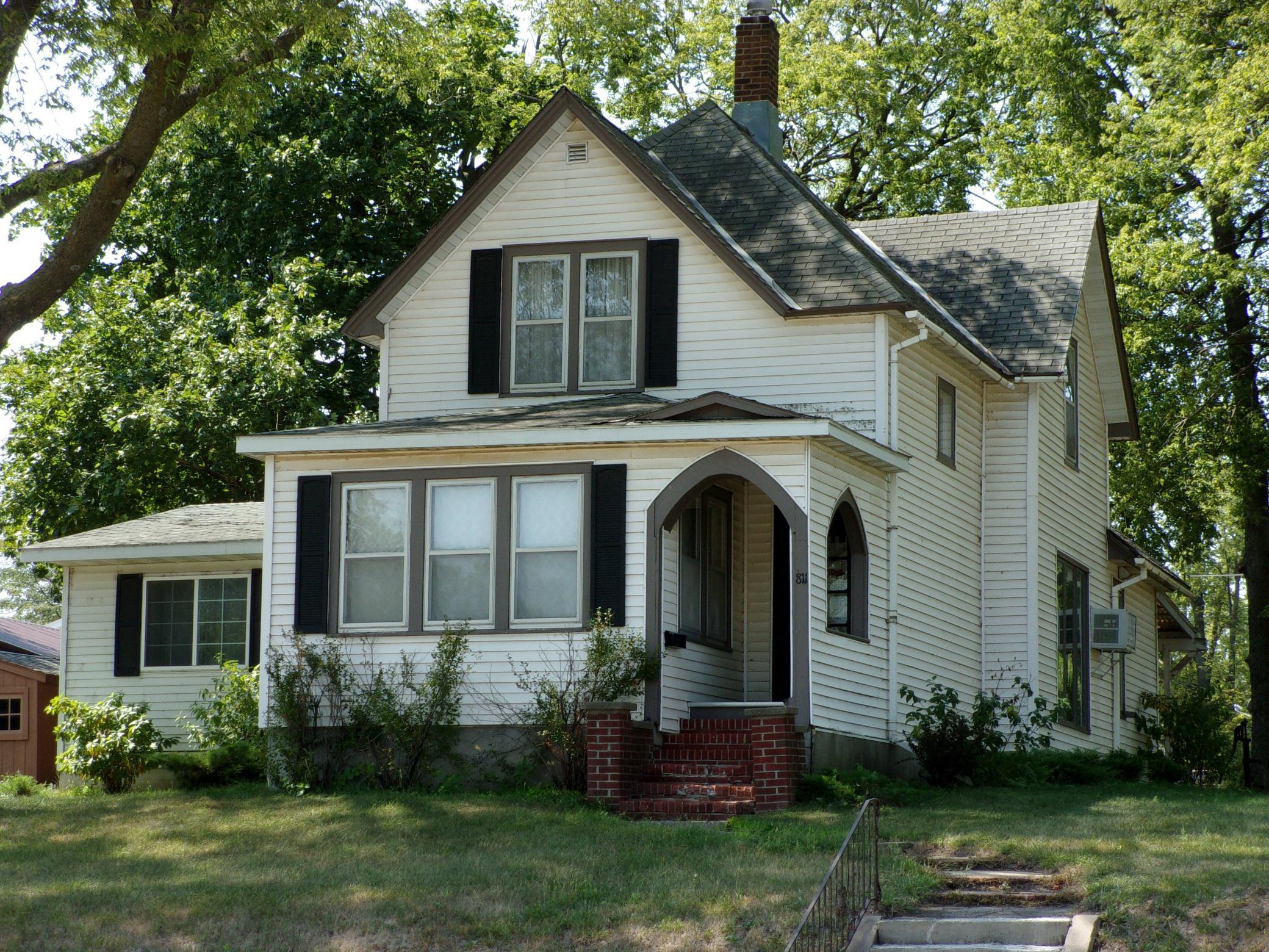N 811 North Avenue Property Photo