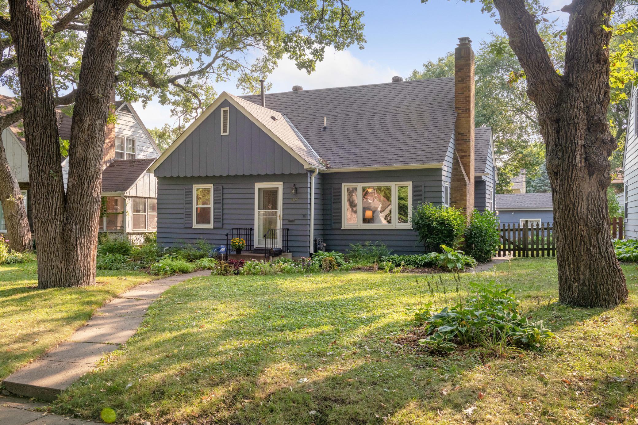 4129 Ewing Avenue Property Photo