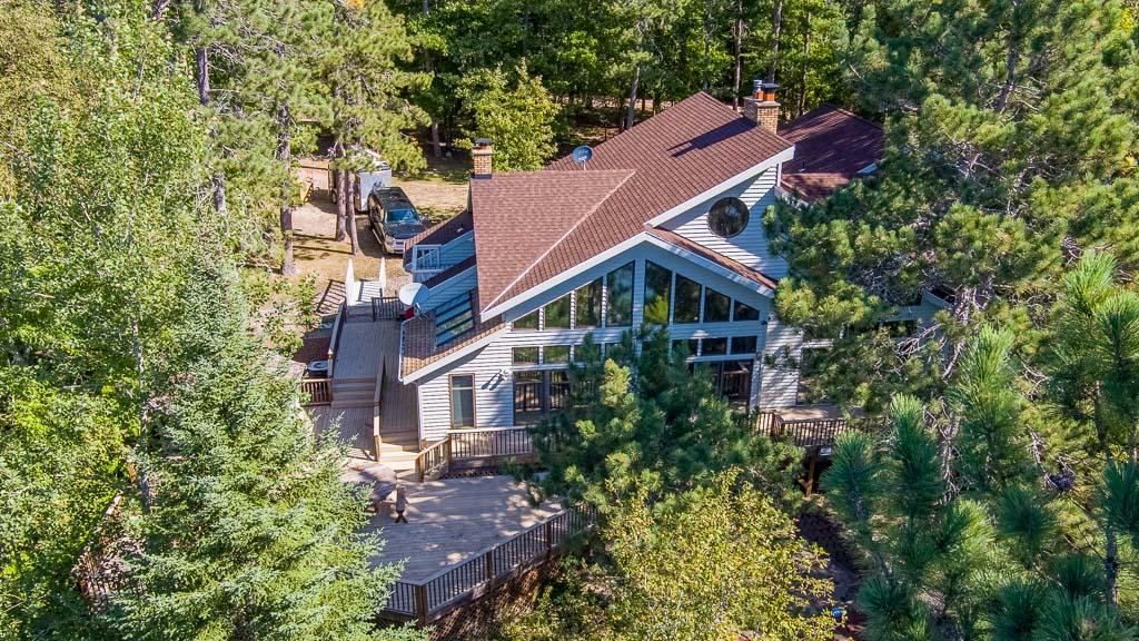 30691 Peaceful Point Road Property Photo