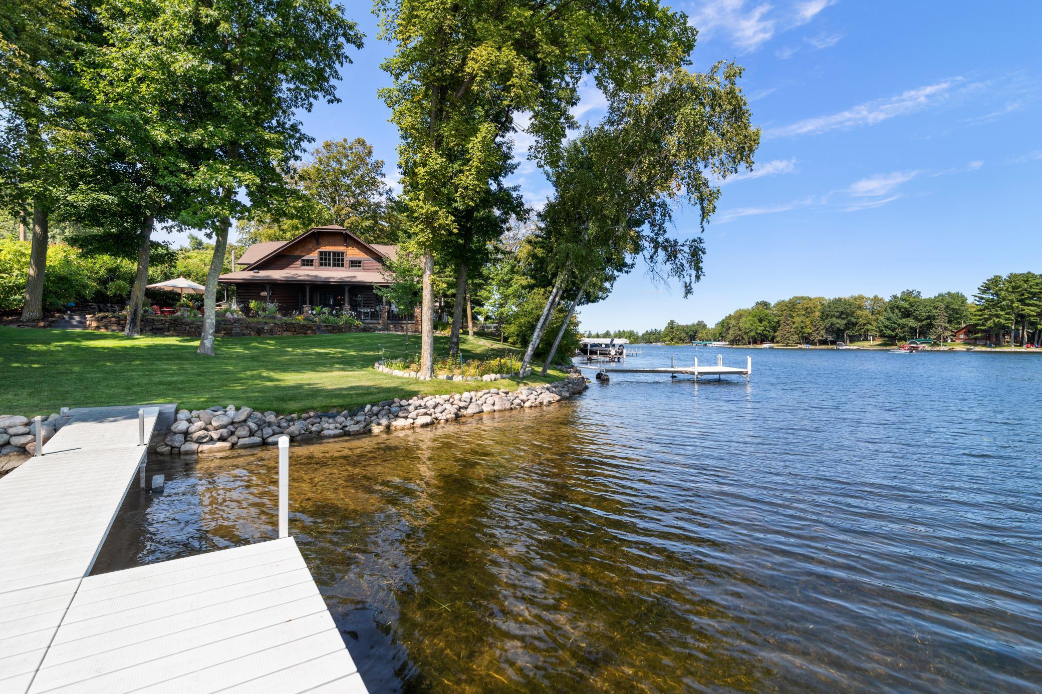 12328 Milinda Shores Road Property Photo