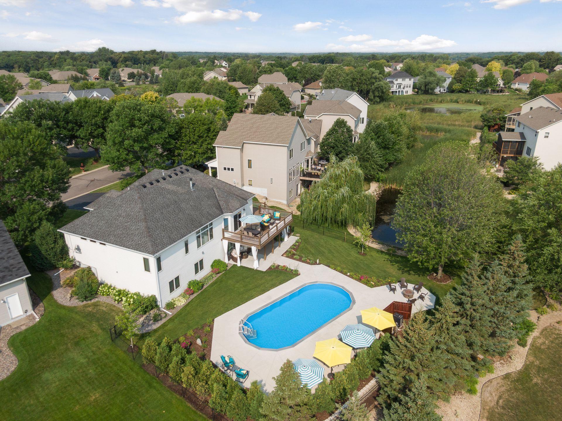 11406 Ashbury Circle Property Photo