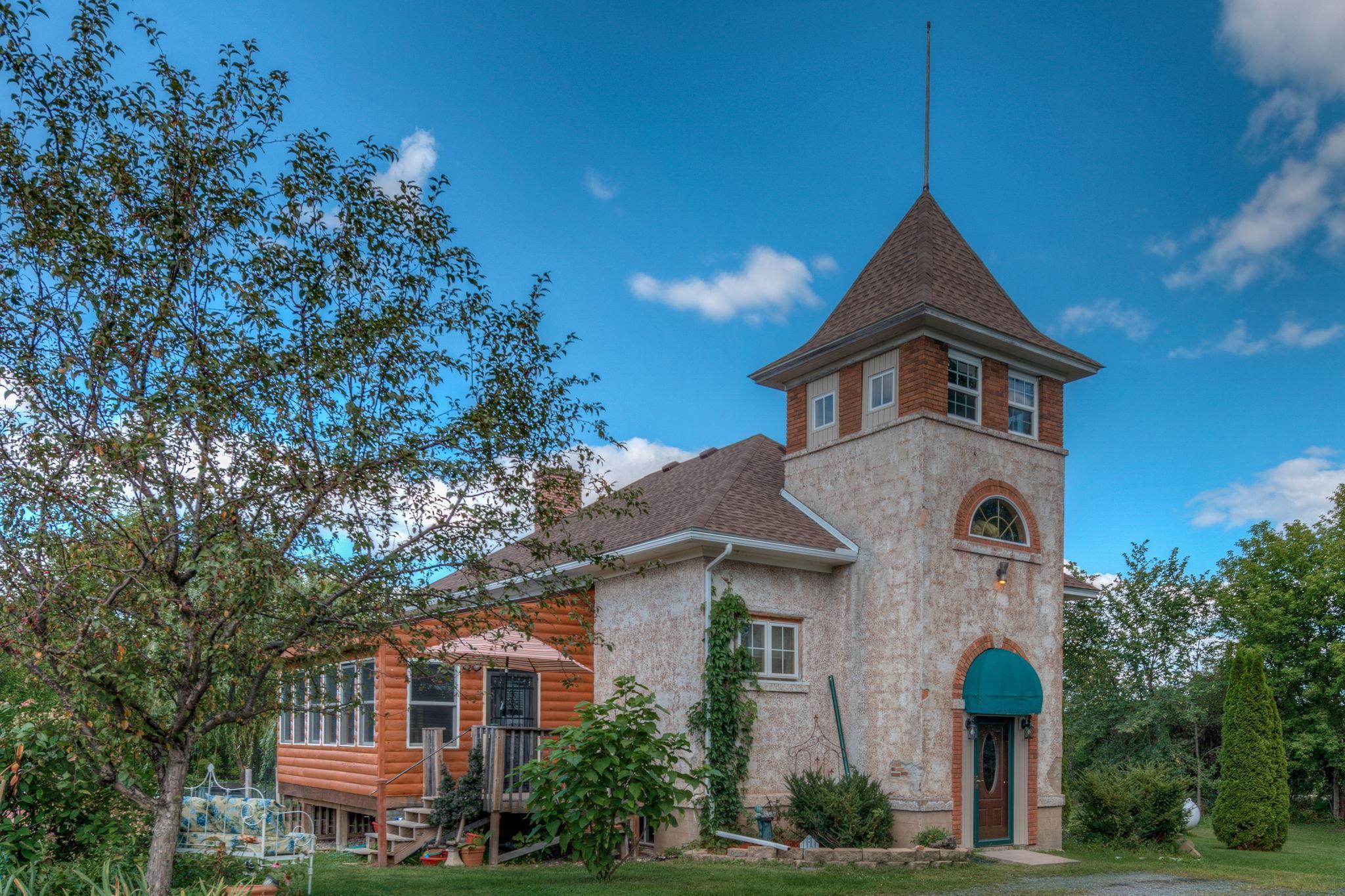 1651 S Bear Lake Lane Property Photo
