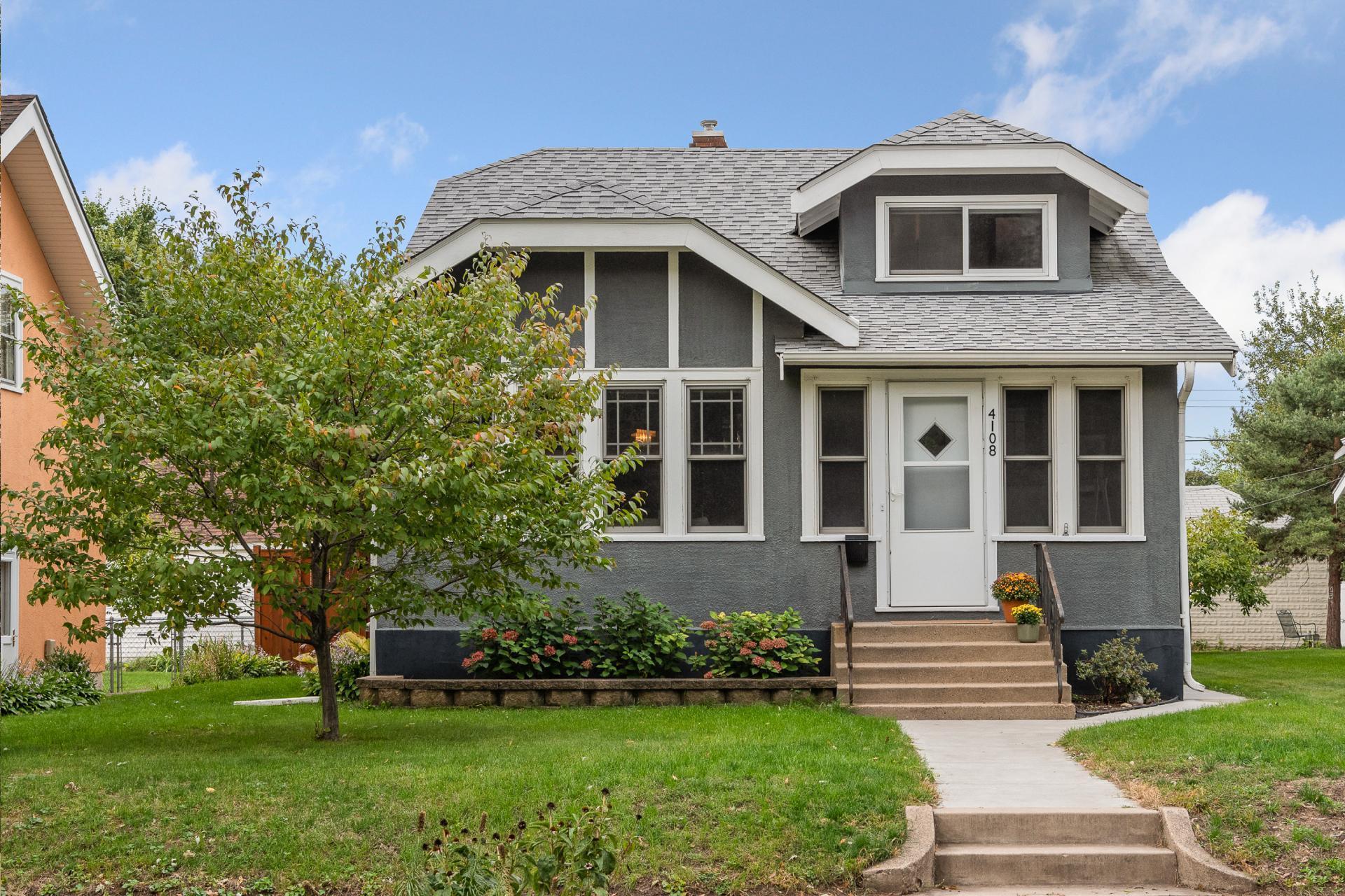 4108 Portland Avenue Property Photo