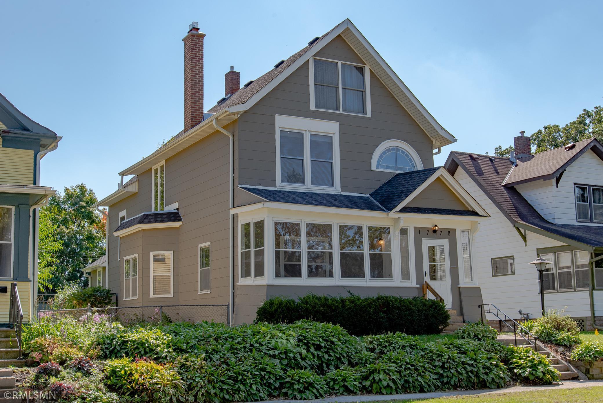1772 Lafond Avenue Property Photo