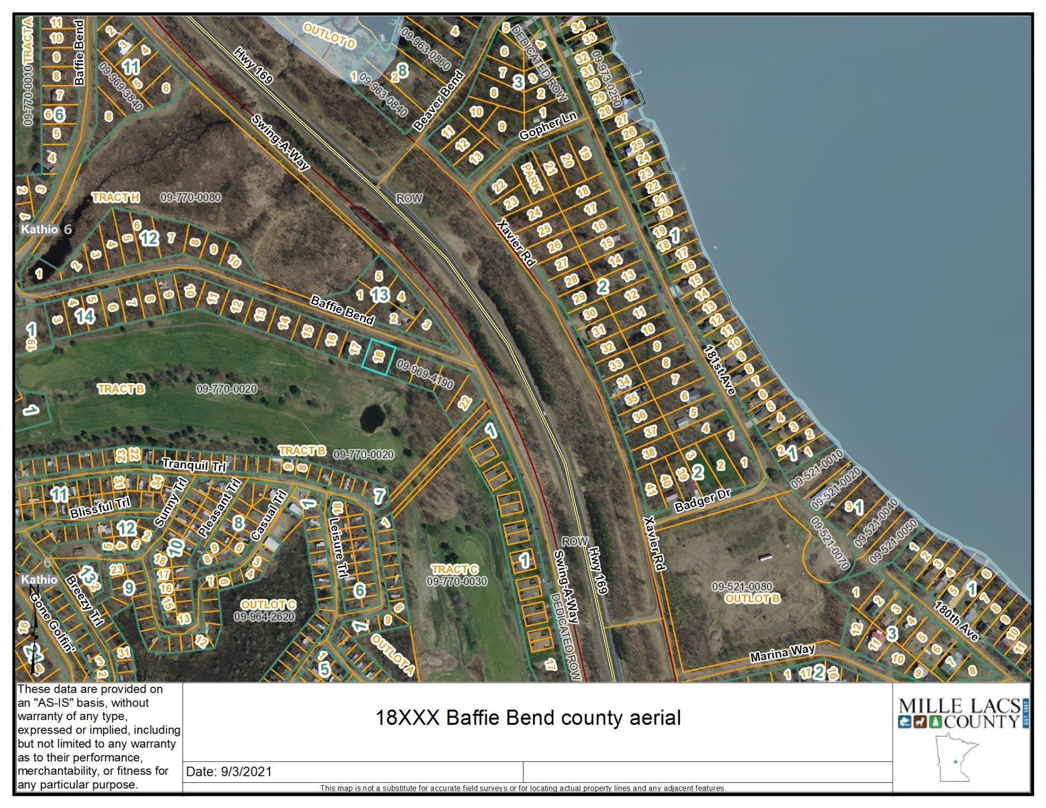 18xxx Baffie Bend Property Photo