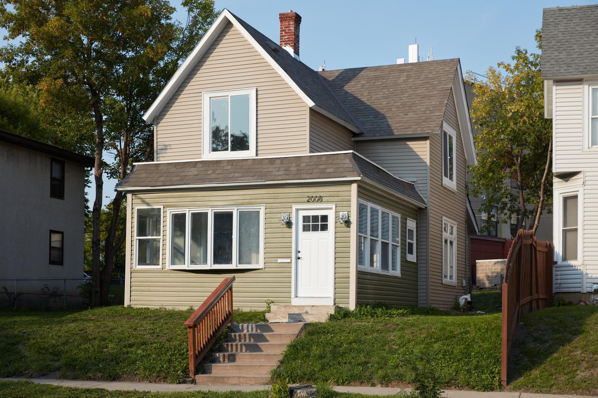 2008 21st Avenue Property Photo