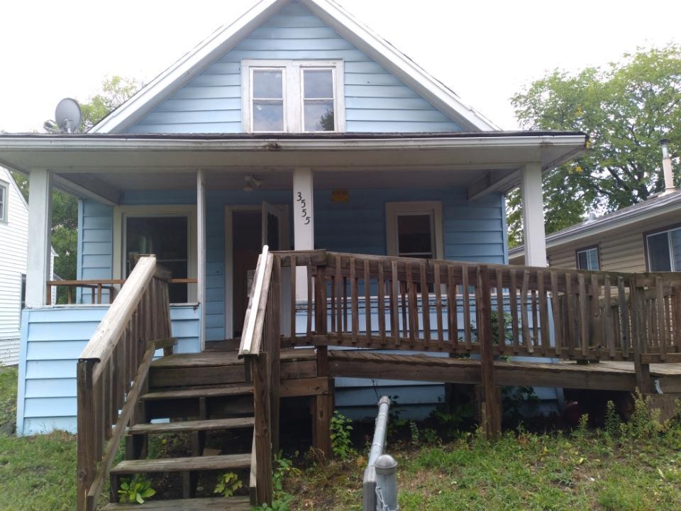 3555 Thomas Avenue Property Photo