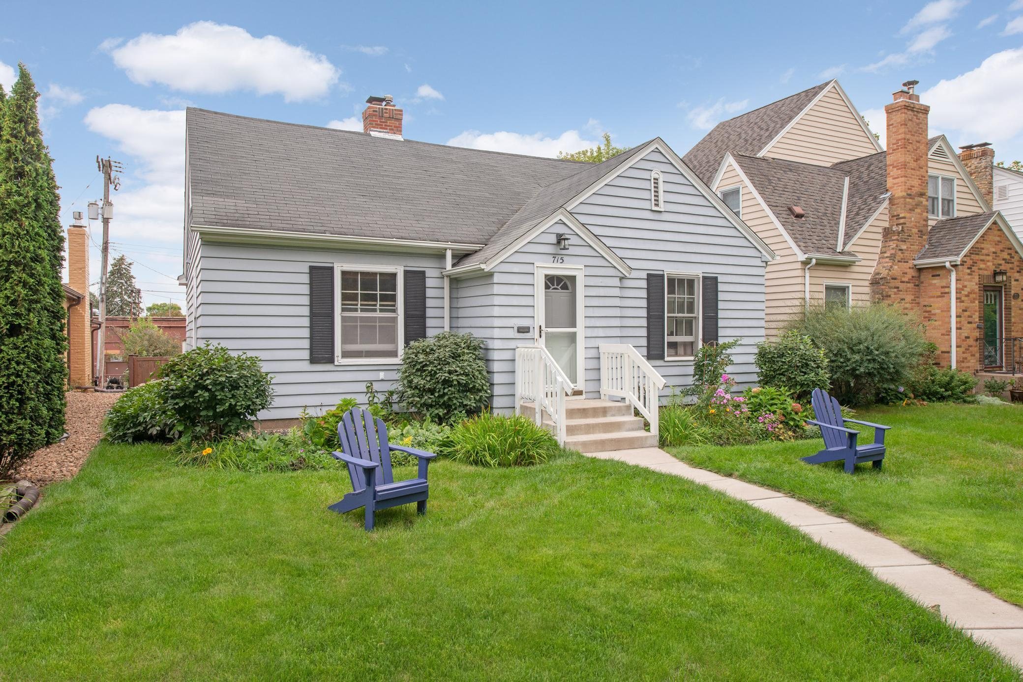 715 Wilder Street Property Photo