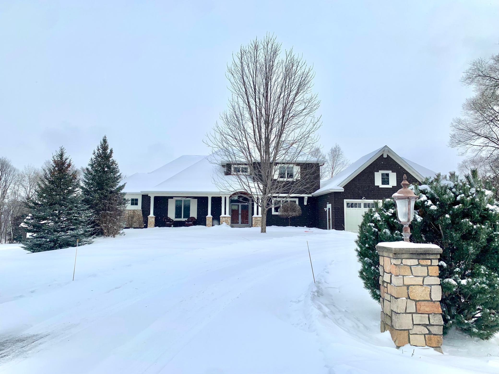 21848 Talon Drive Property Photo