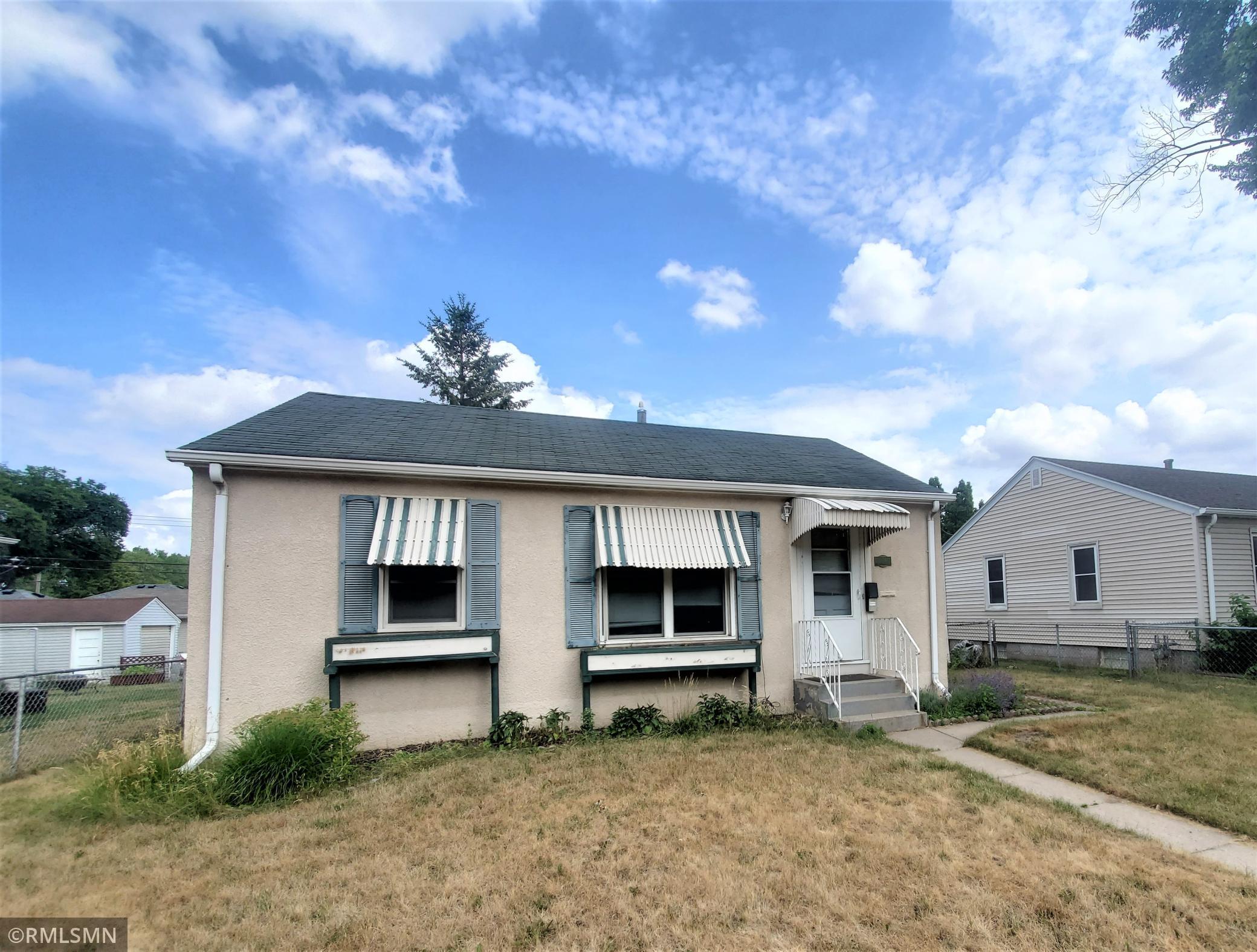 2647 Jefferson Street Property Photo