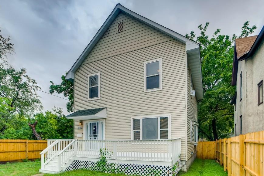 534 Logan Avenue Property Photo