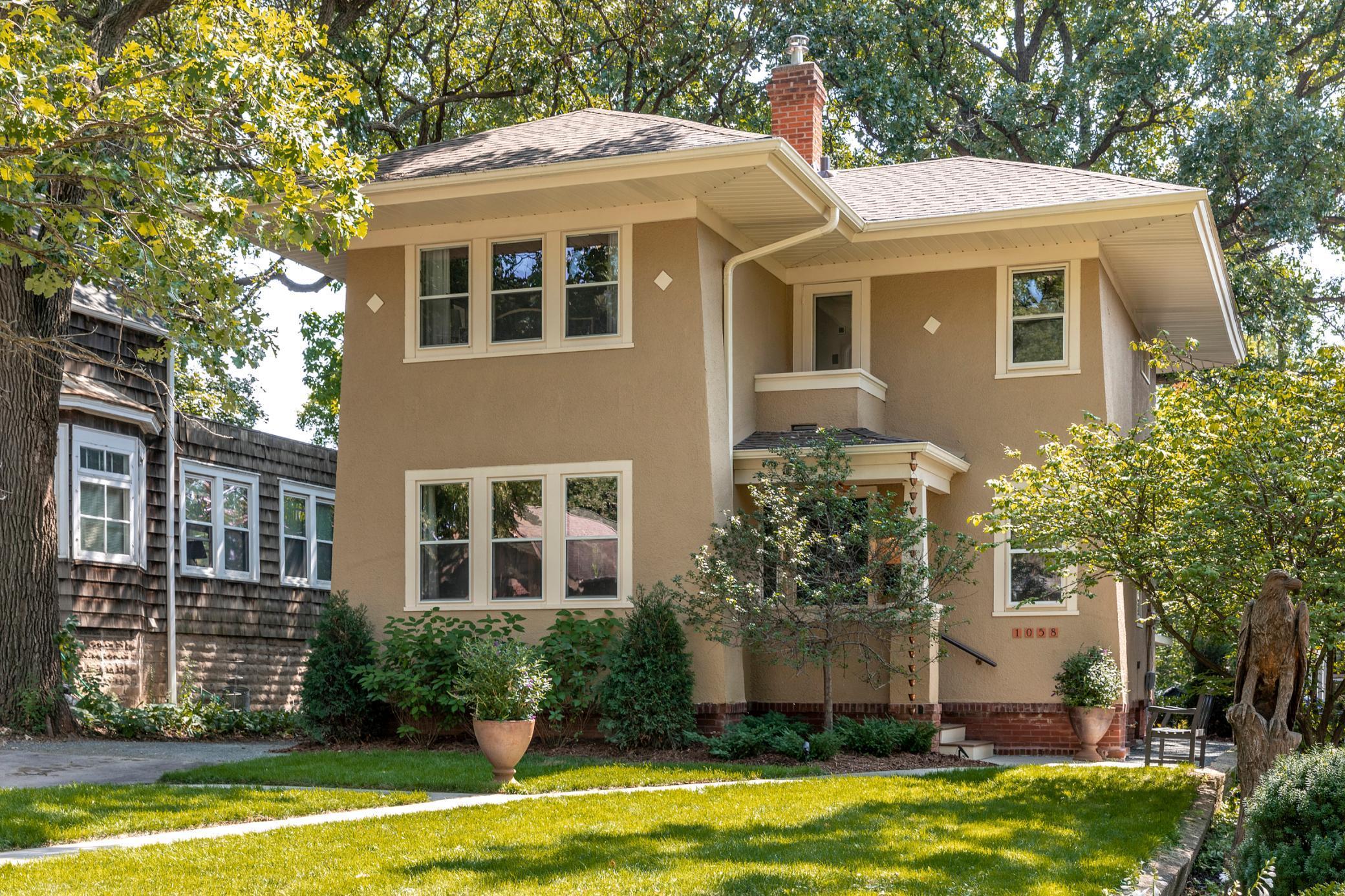1058 Lombard Avenue Property Photo 1