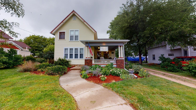 312 W Lyon Avenue Property Photo