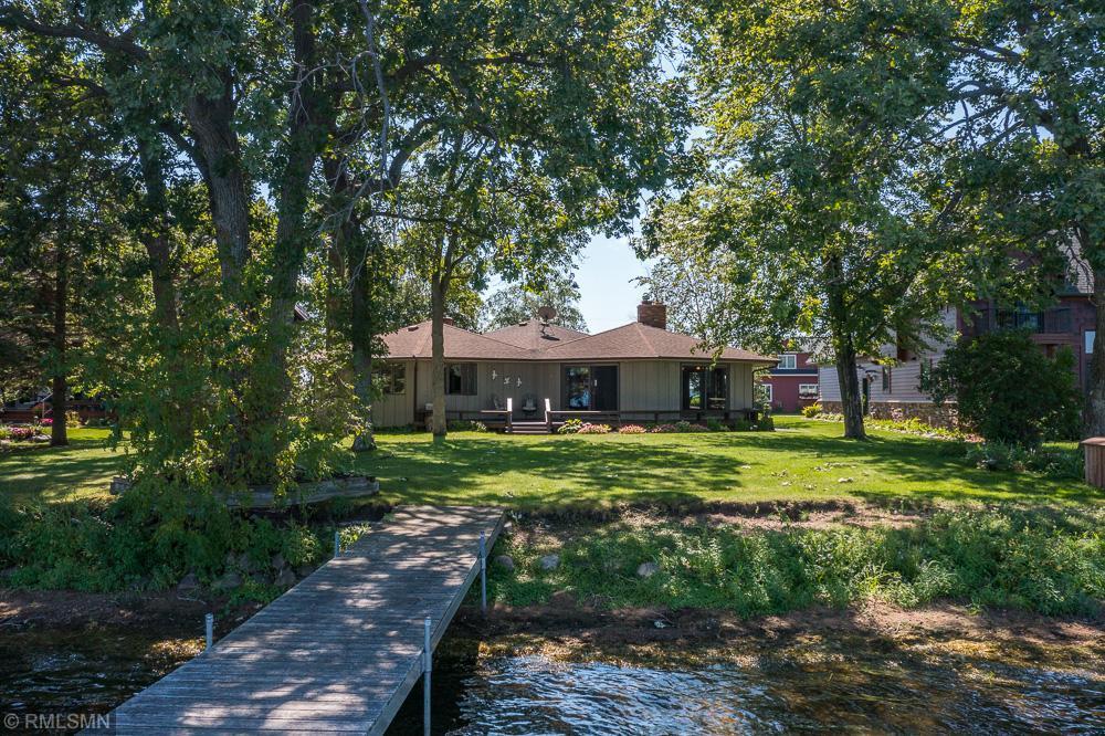 East Gull Lake Real Estate Listings Main Image