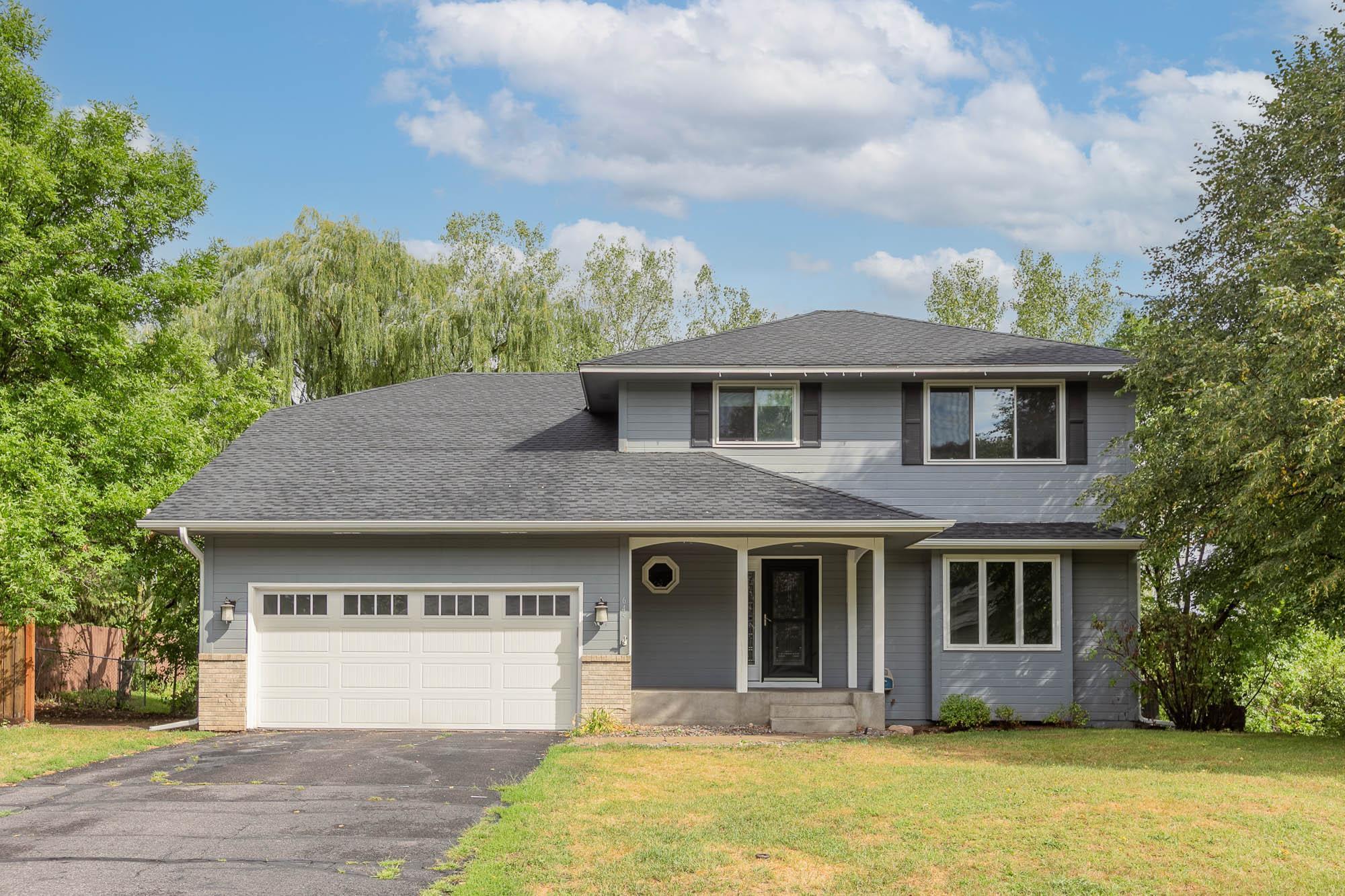 645 Hillside Drive Property Photo