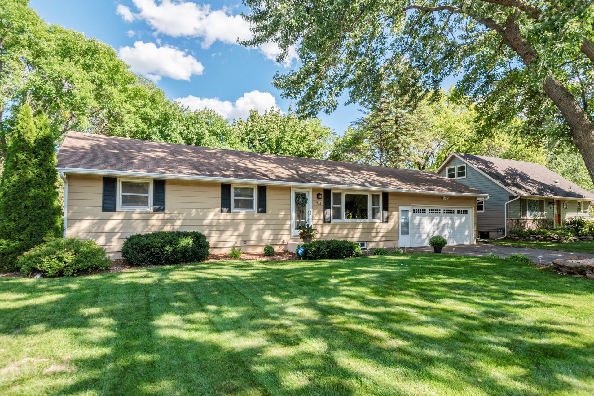 715 Baxter Street Property Photo