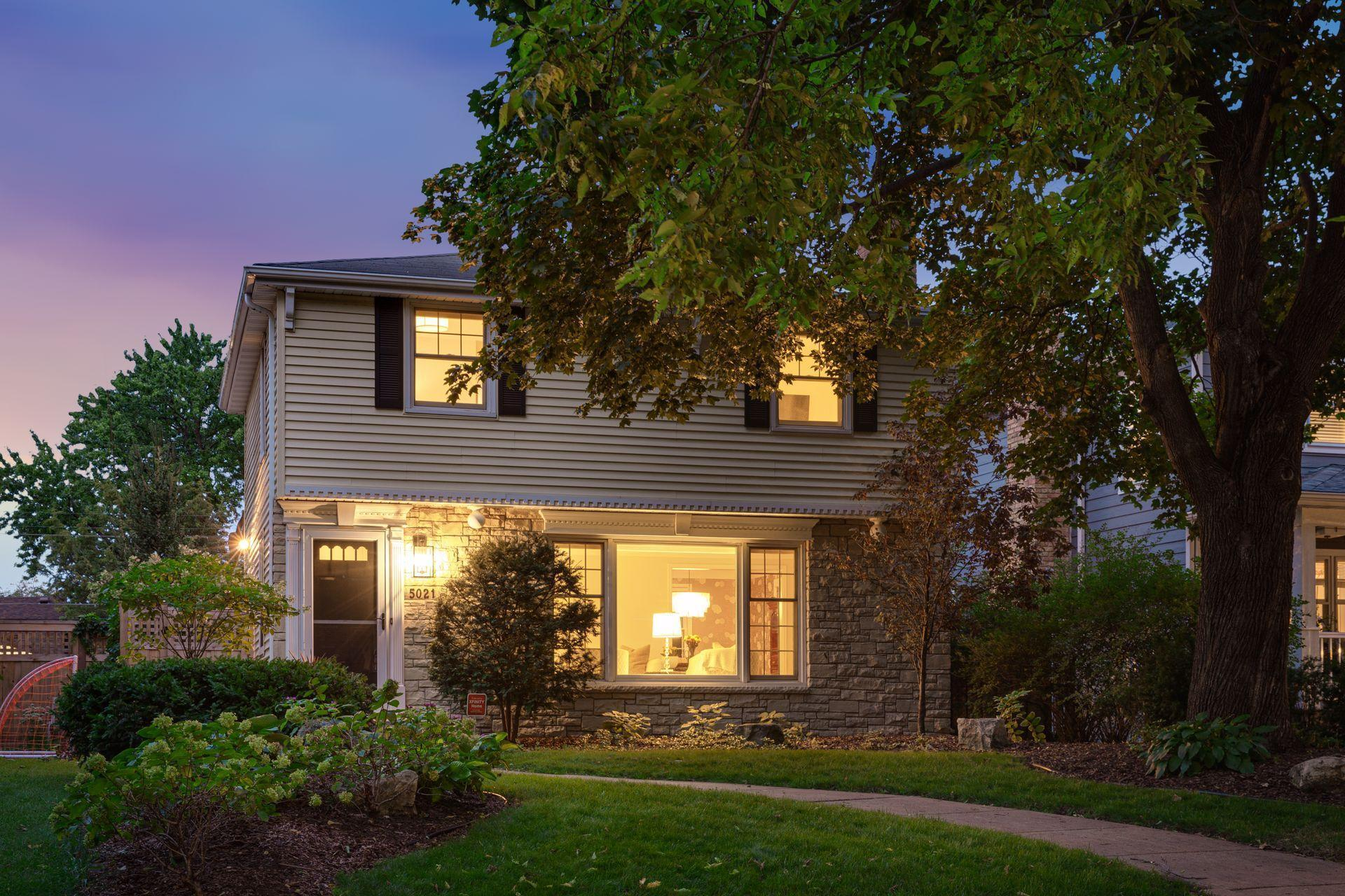 5021 Newton Avenue Property Photo