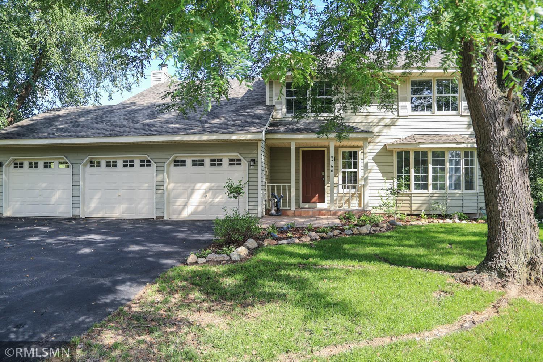 9760 Oliver Avenue Property Photo