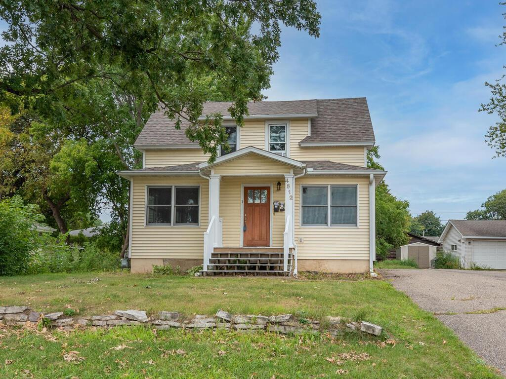 4512 Monroe Street Property Photo