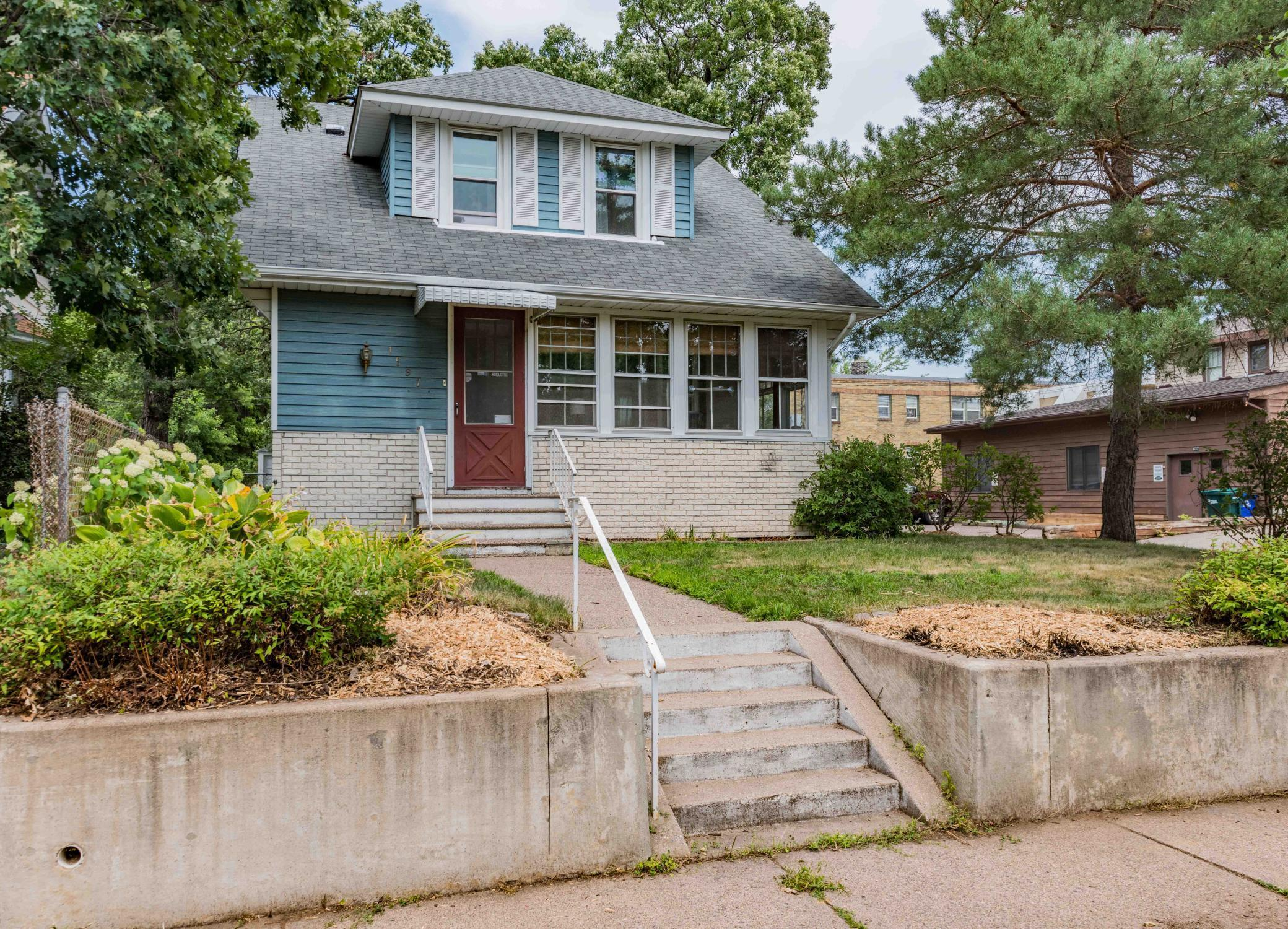 1597 Lafond Avenue Property Photo