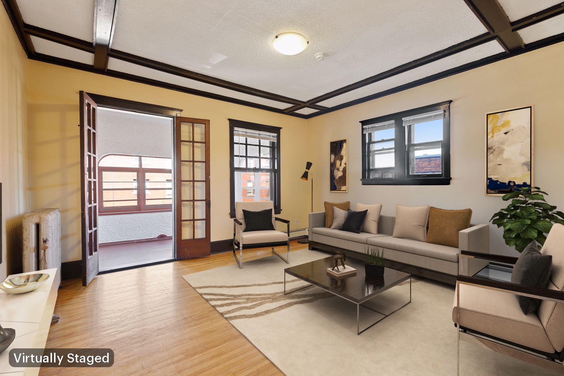 2641 Girard Real Estate Listings Main Image