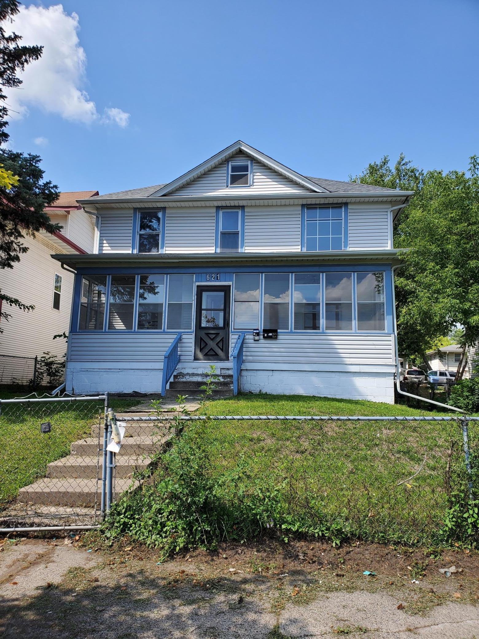621 Morgan Avenue Property Photo