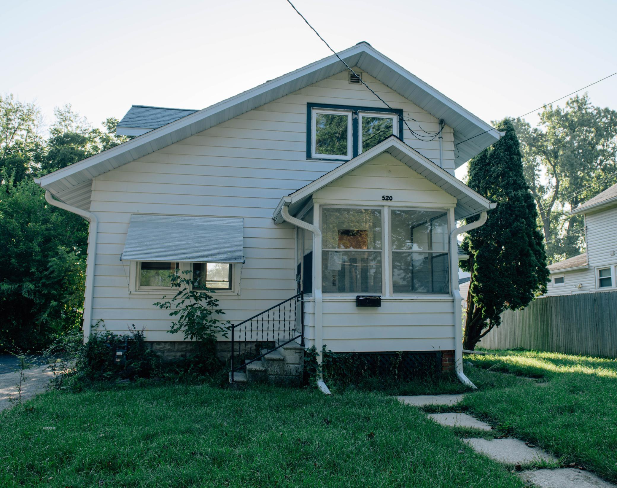 520 11th Avenue Property Photo