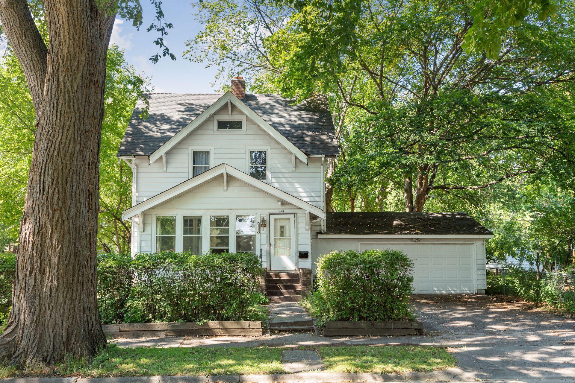 1801 Morgan Avenue Property Photo