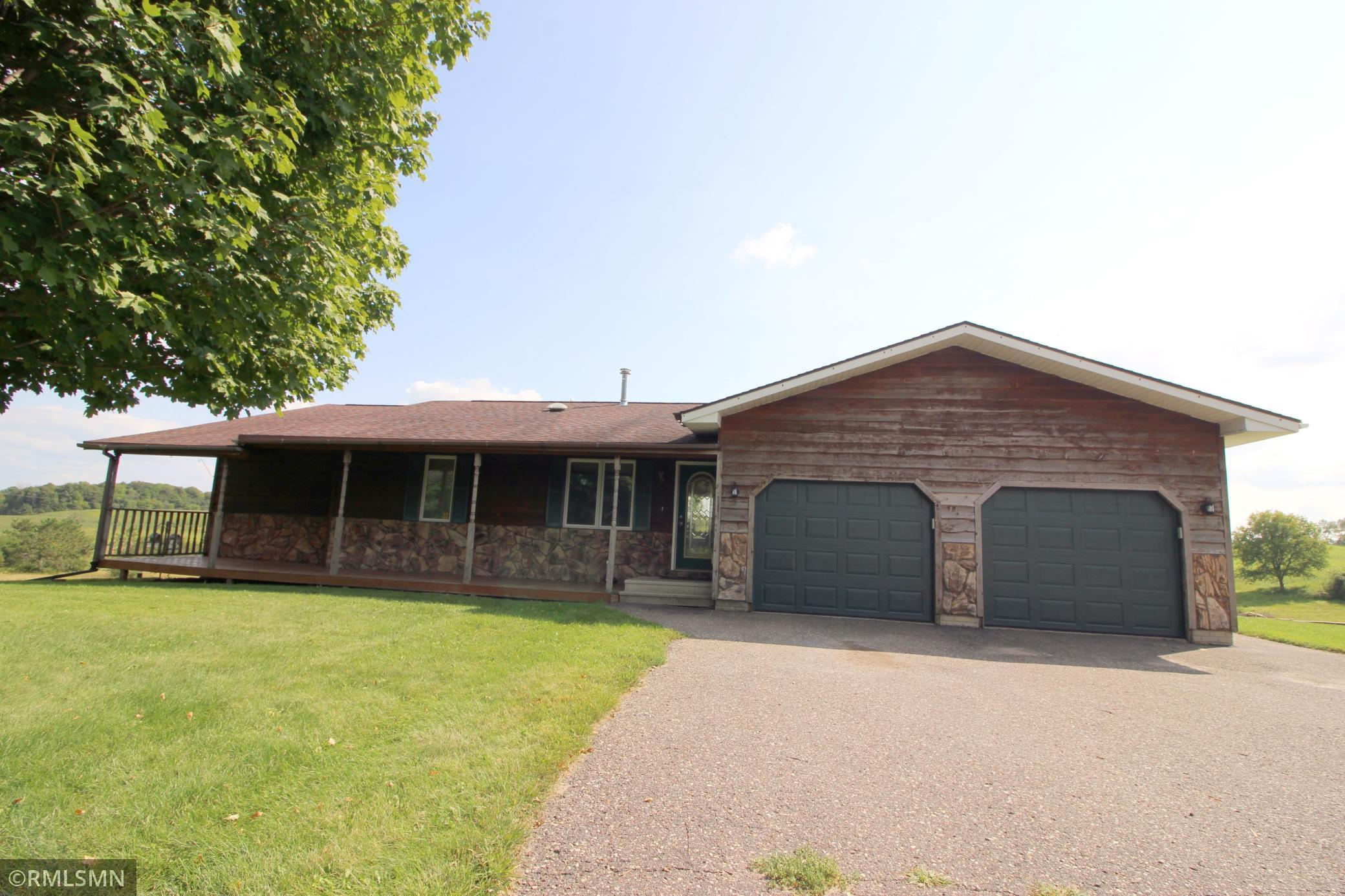 W3553 State Road 29 Property Photo