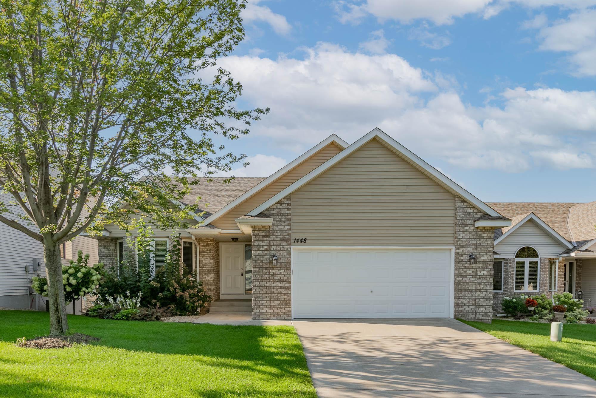 1448 132nd Lane Property Photo