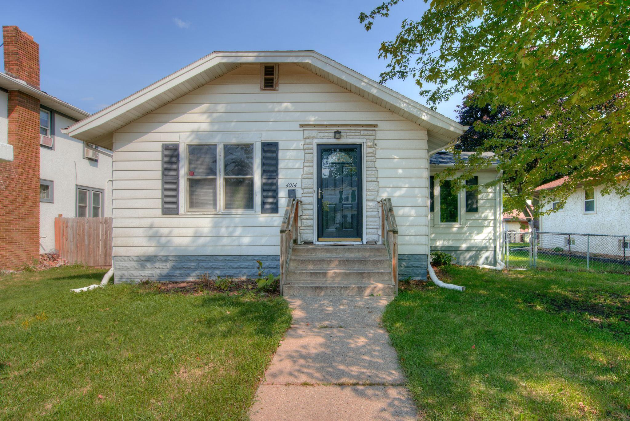 4014 Fremont Avenue Property Photo