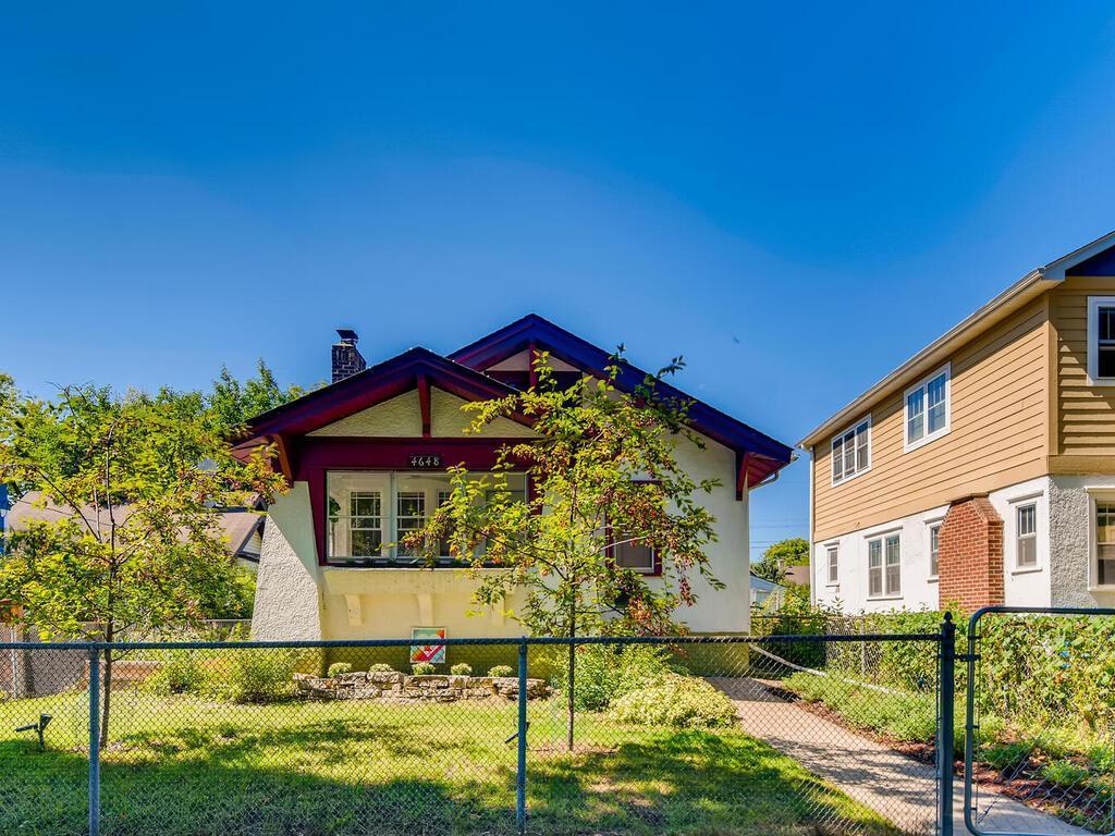 4648 Oakland Avenue Property Photo