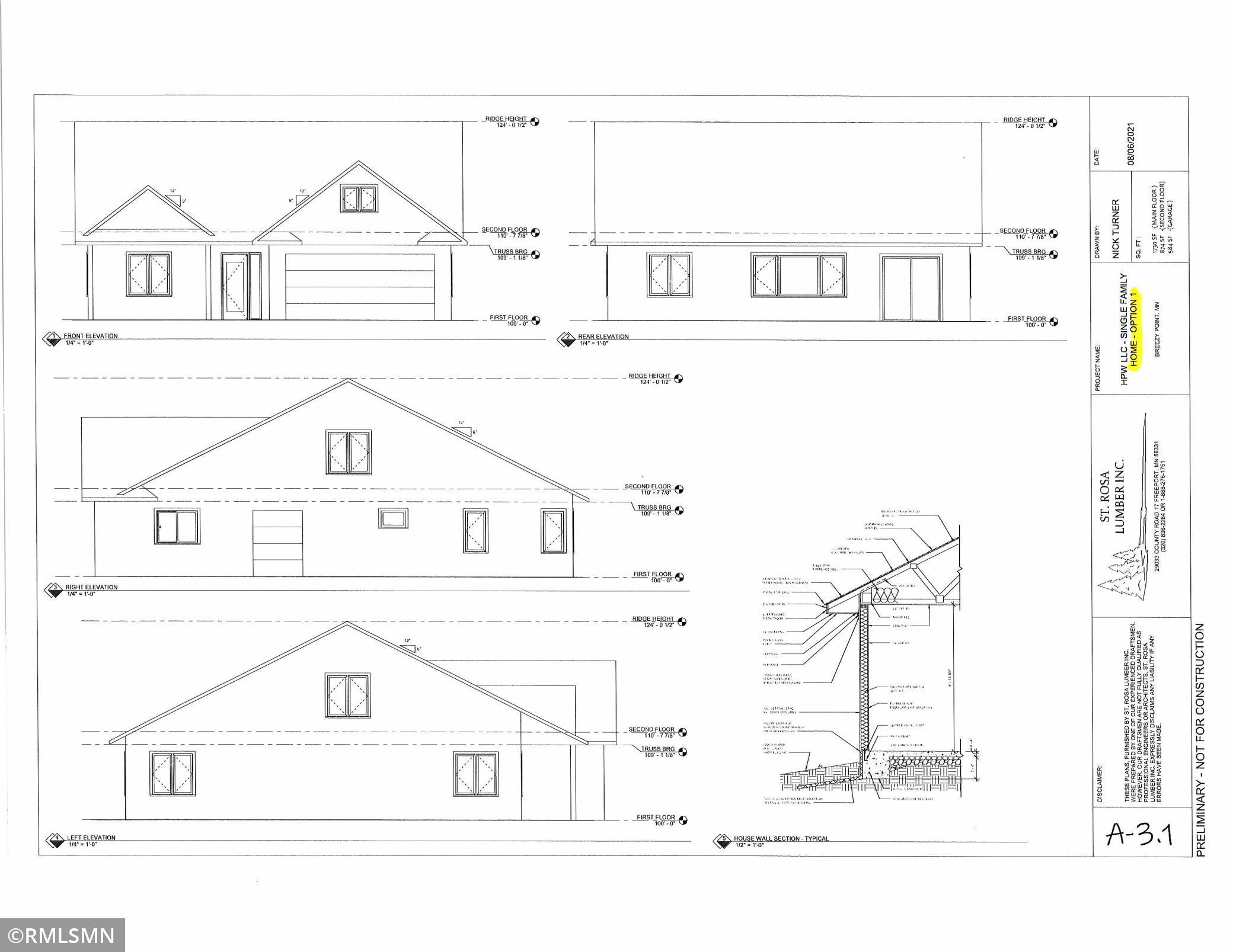 30595 Airport Road Property Photo