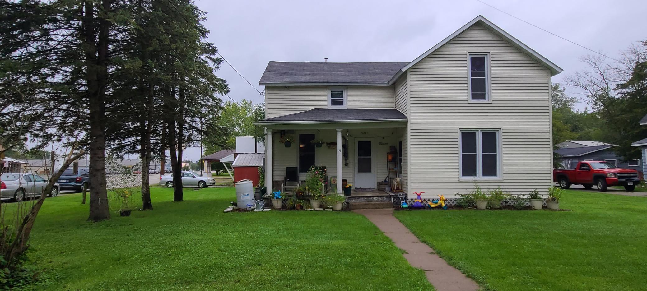 16721 S 3rd Street Property Photo