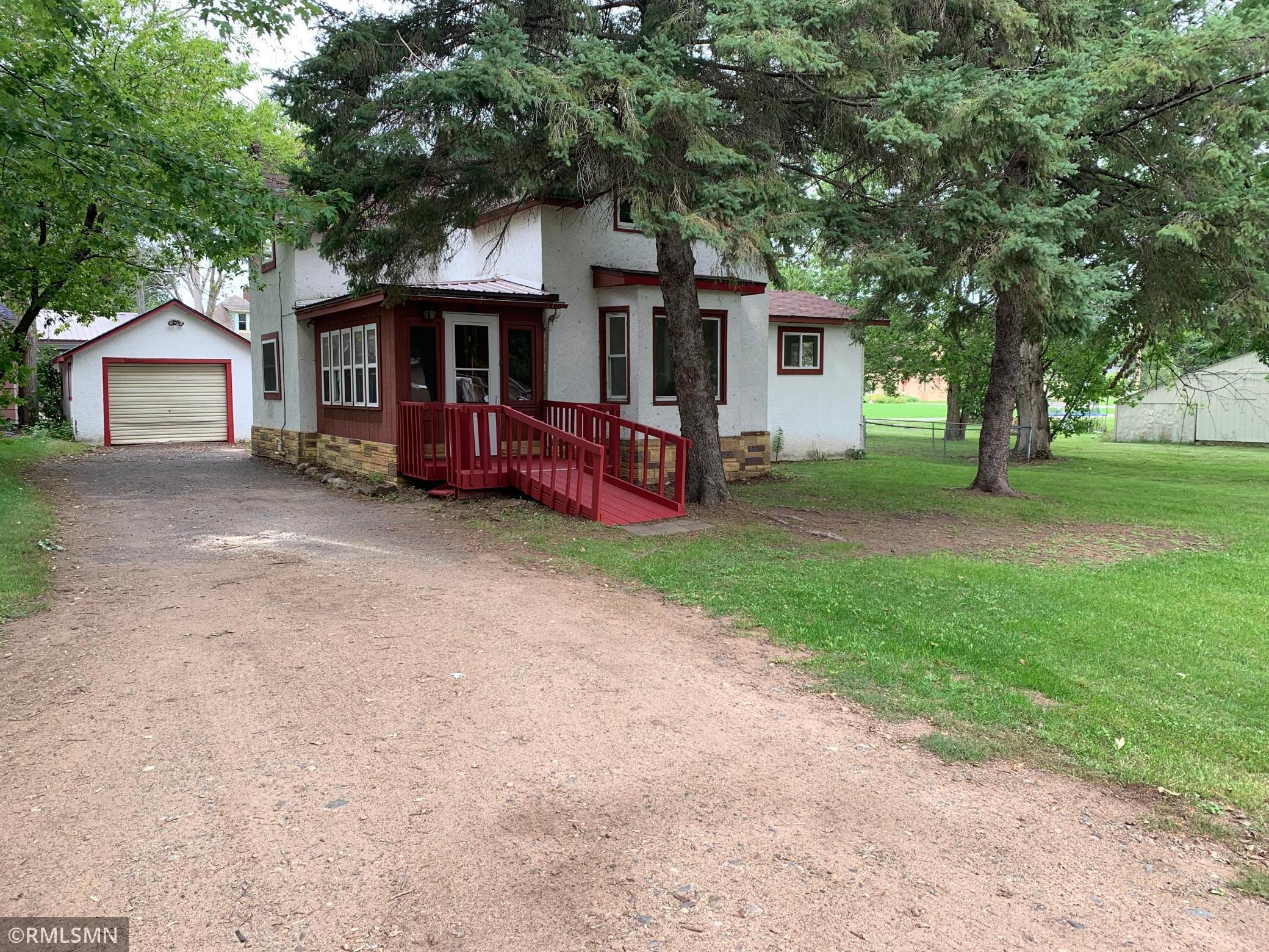 418 Erie Avenue Property Photo