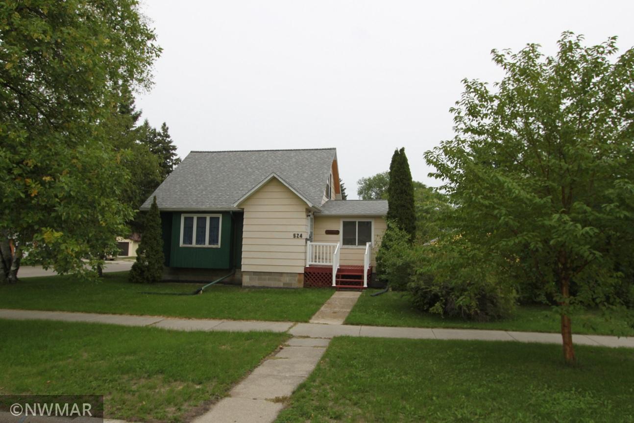 524 N State Avenue Property Photo