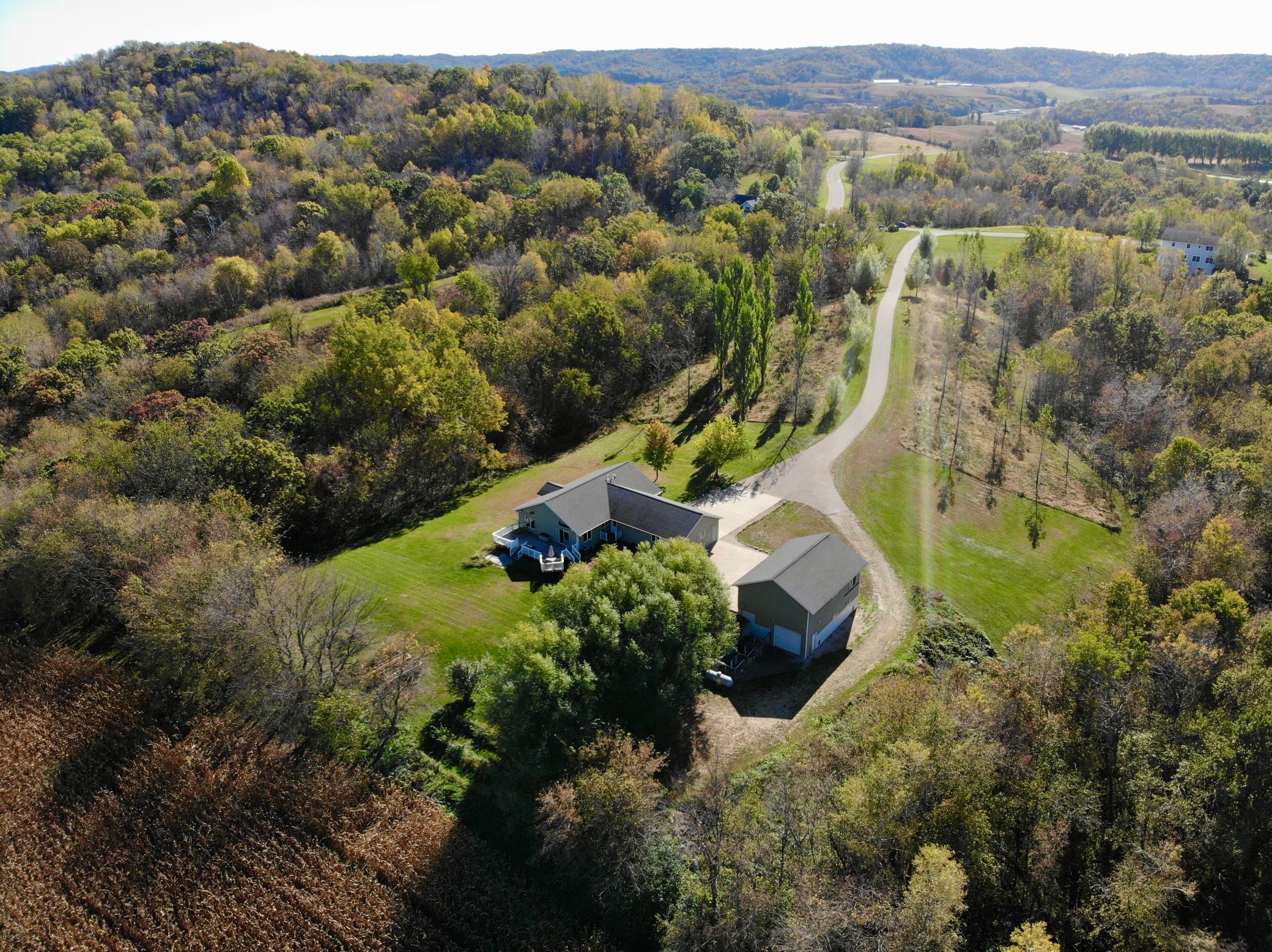 Arcadia Twp Real Estate Listings Main Image