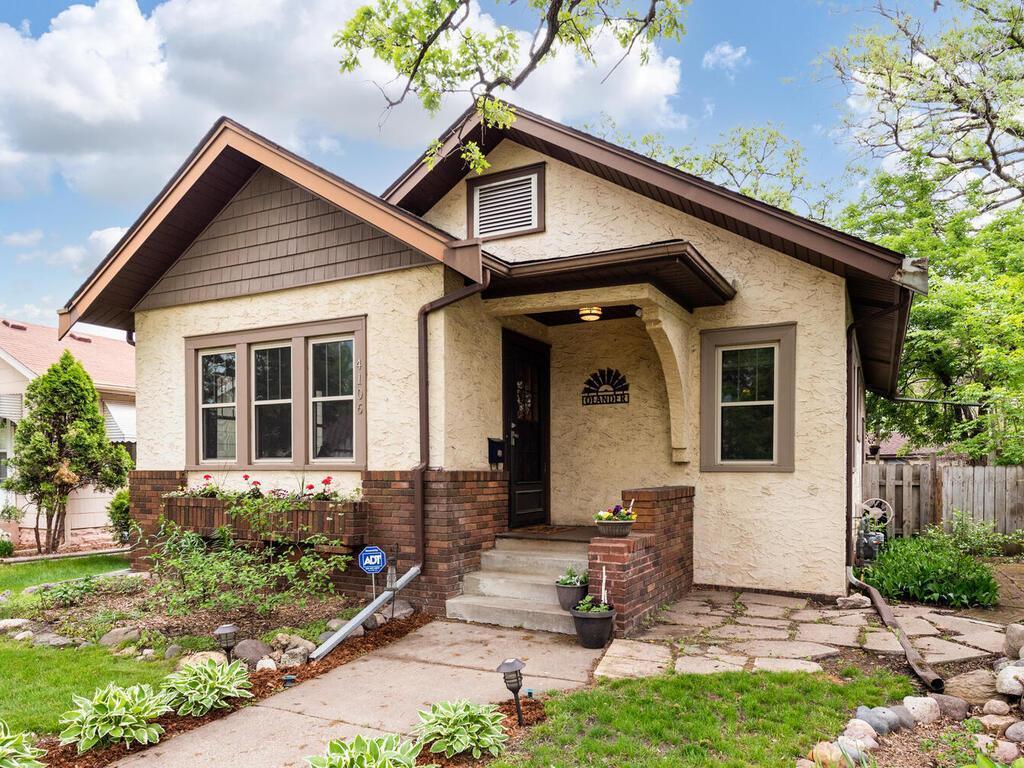 4106 Vincent Avenue Property Photo