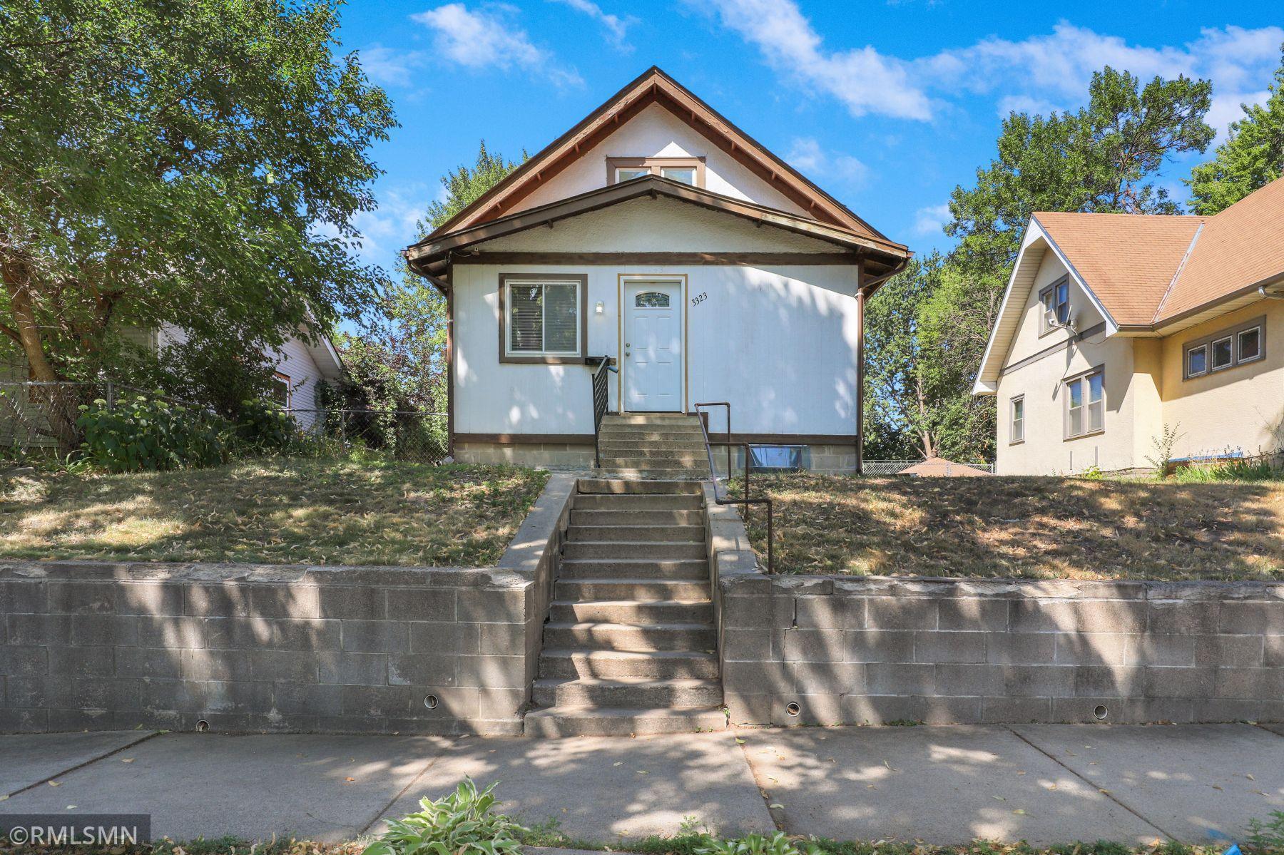 3323 Logan Avenue Property Photo