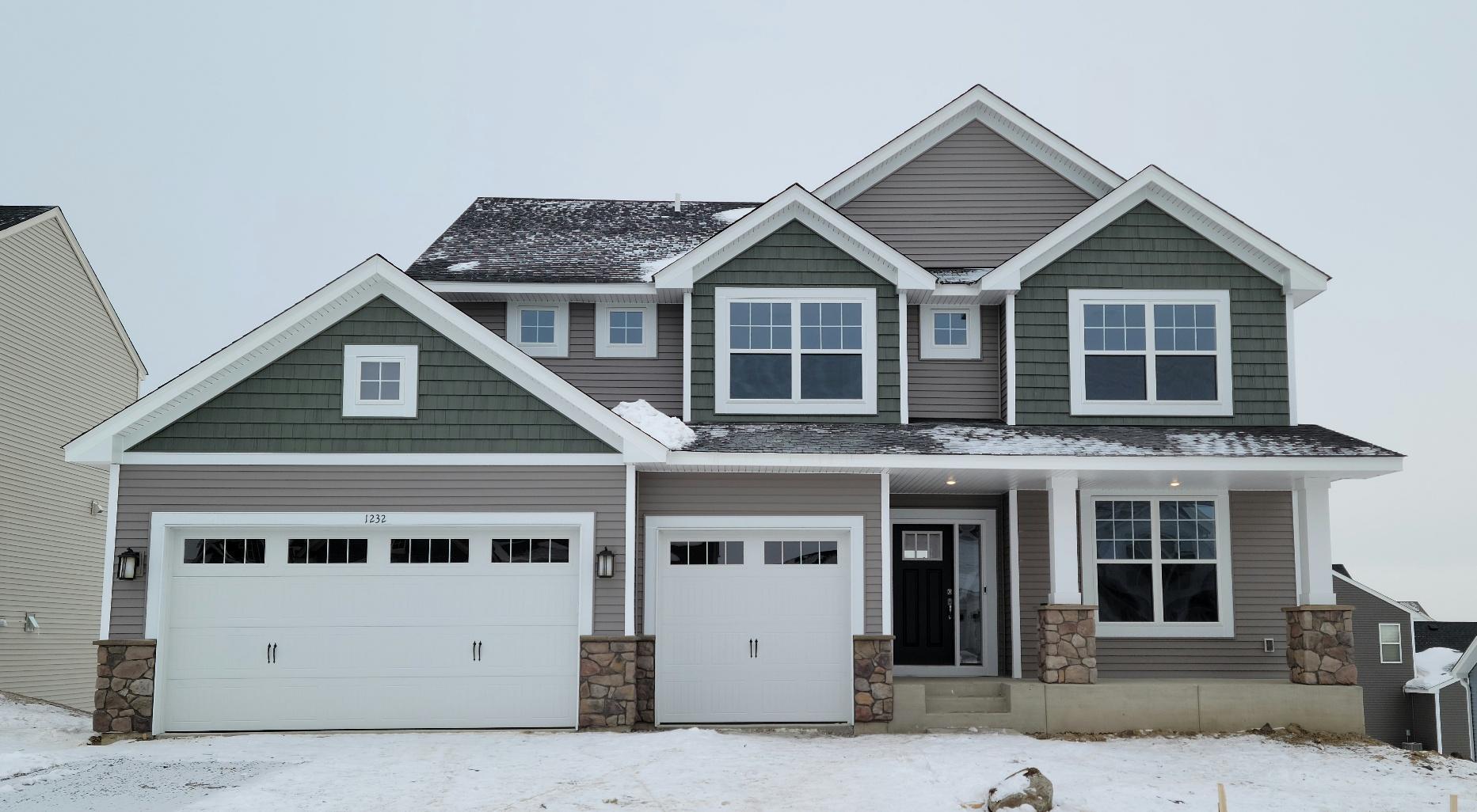 1232 Maple Lane Property Photo