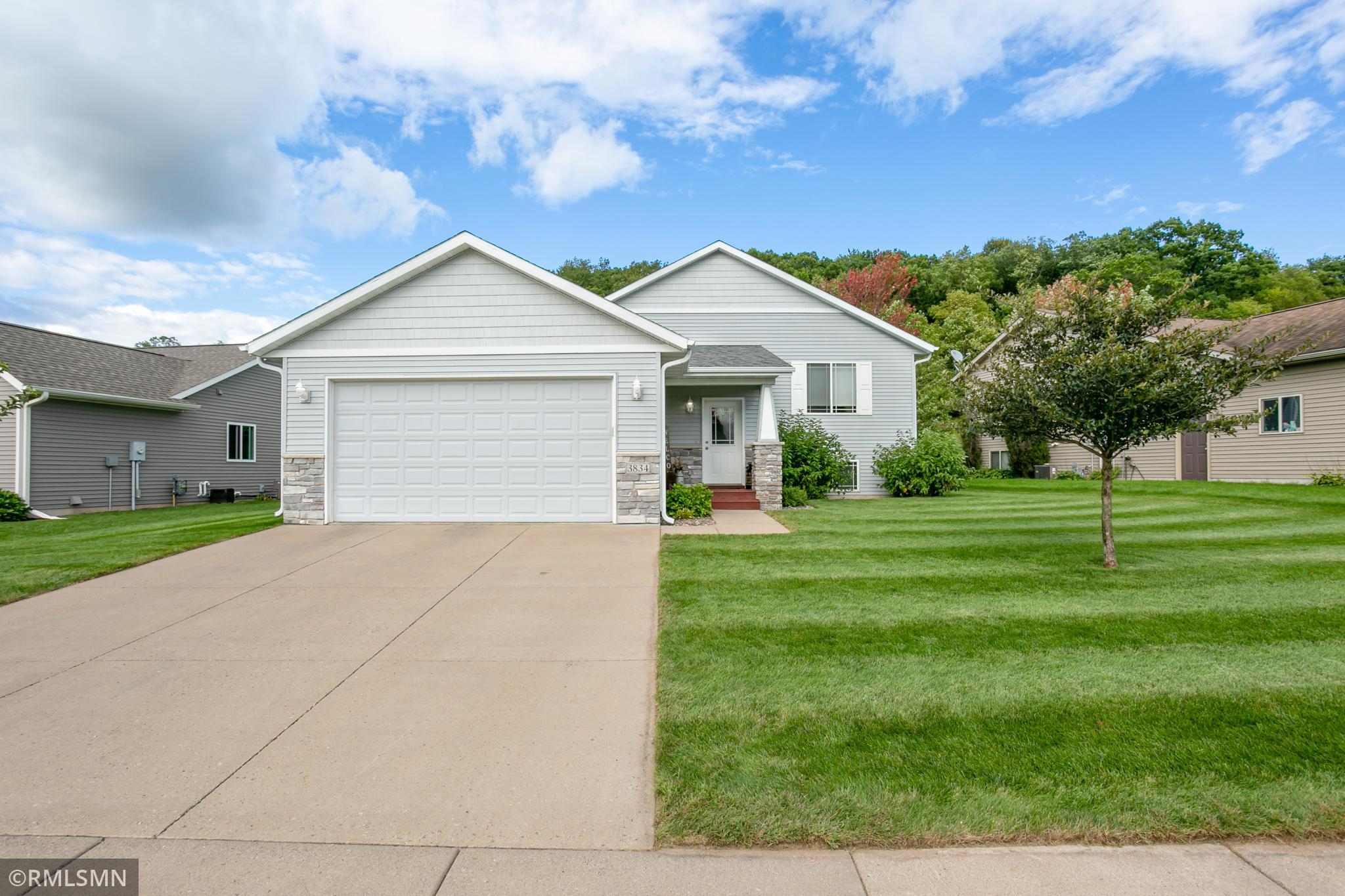3834 Nicholas Drive Property Photo 1