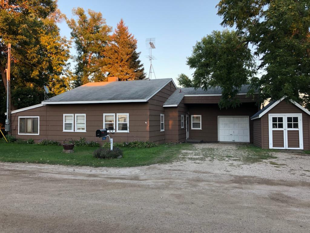 15663 Point Comfort Road Property Photo