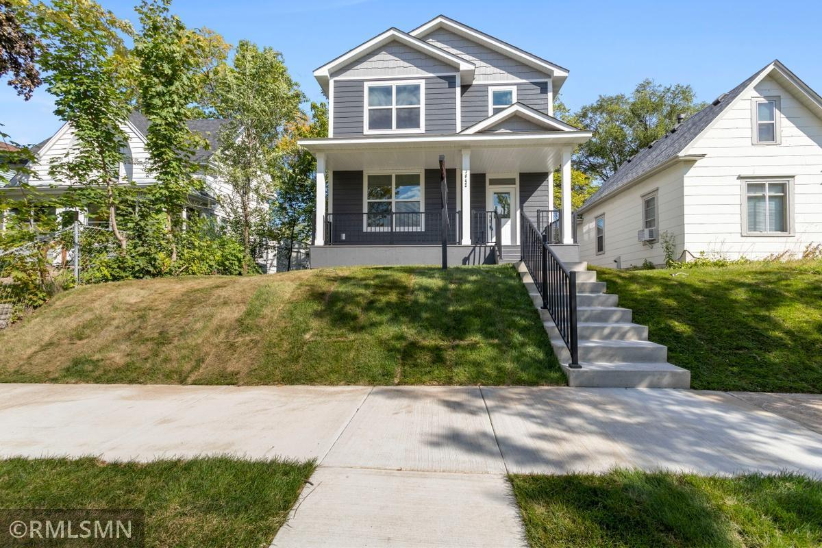3642 Bryant Avenue Property Photo