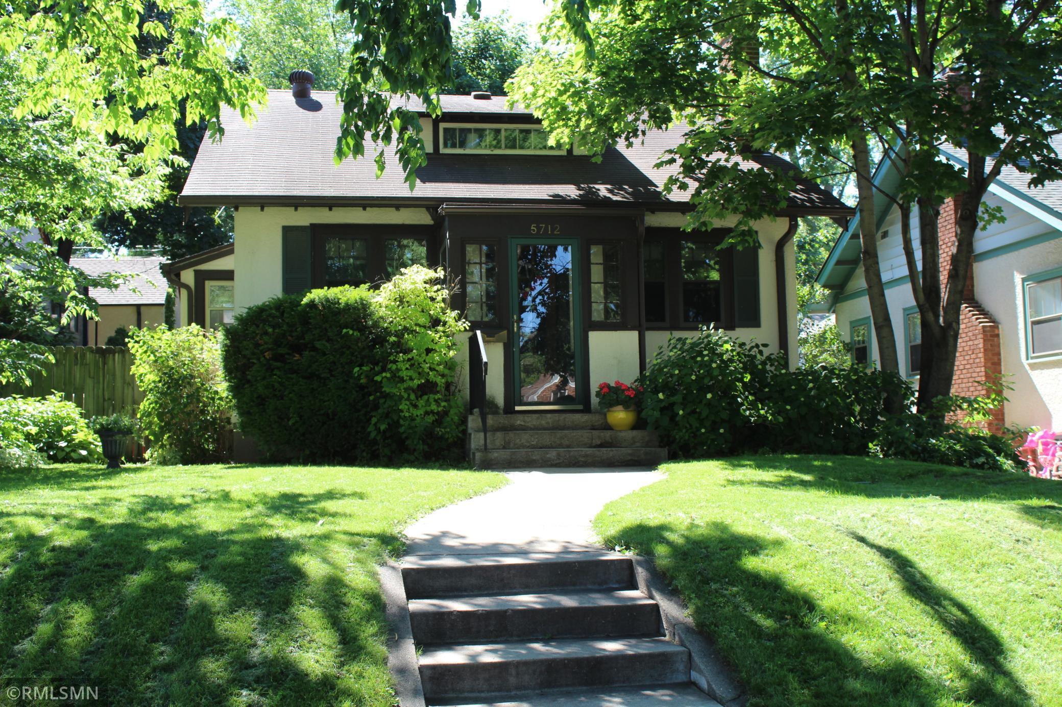 5712 Blaisdell Avenue Property Photo