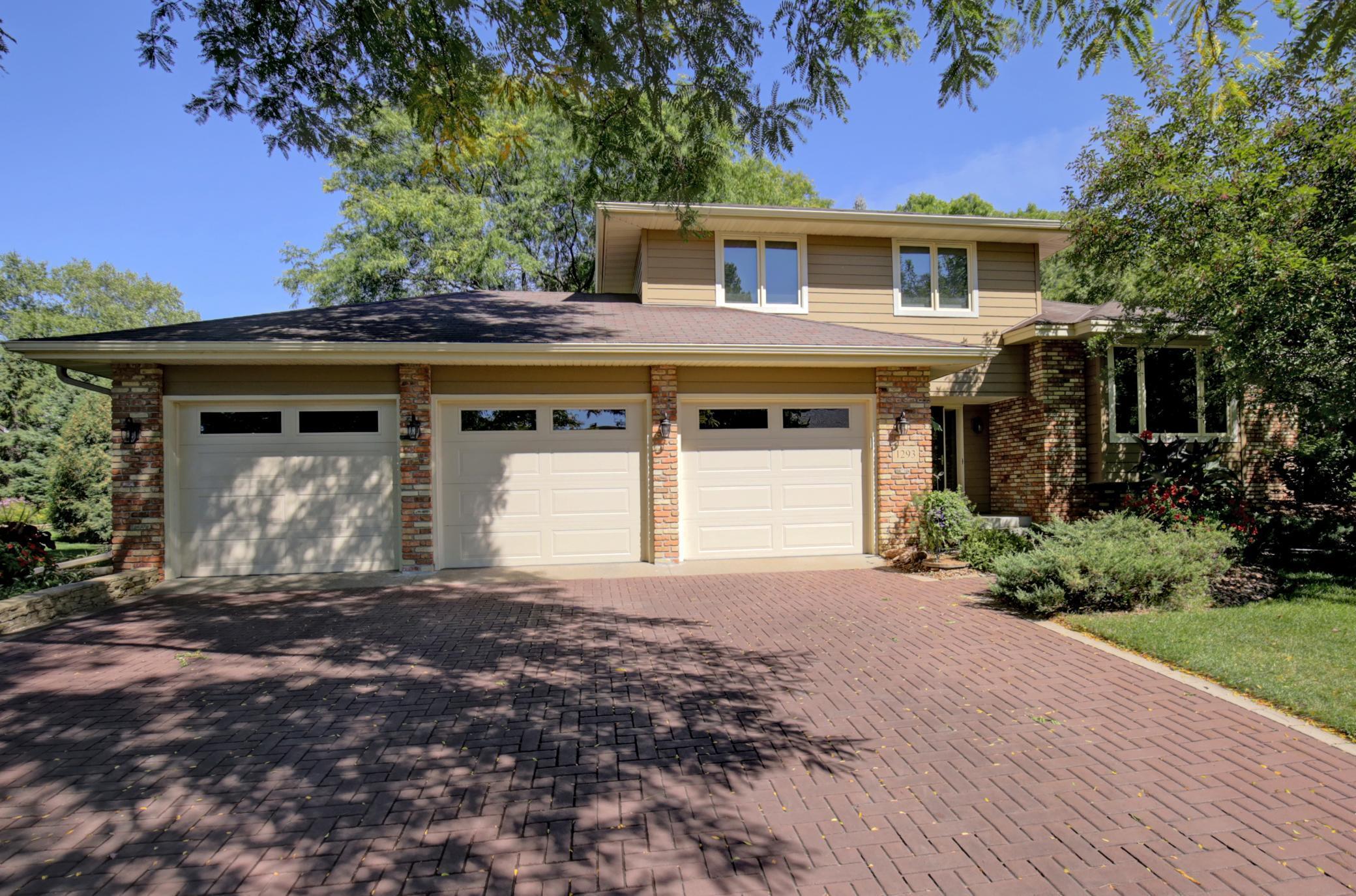 1293 Wynridge Drive Property Photo