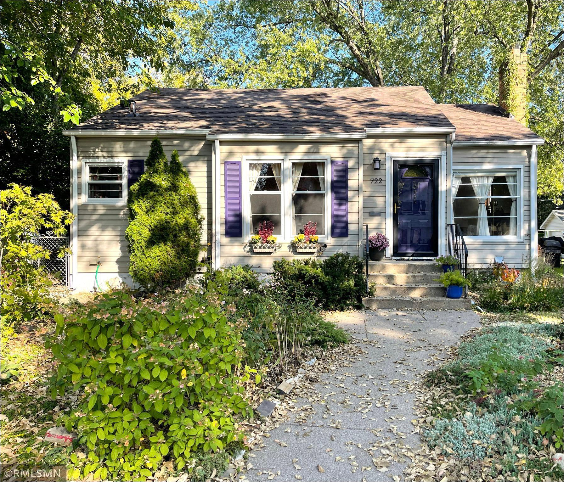 722 Upton Avenue Property Photo