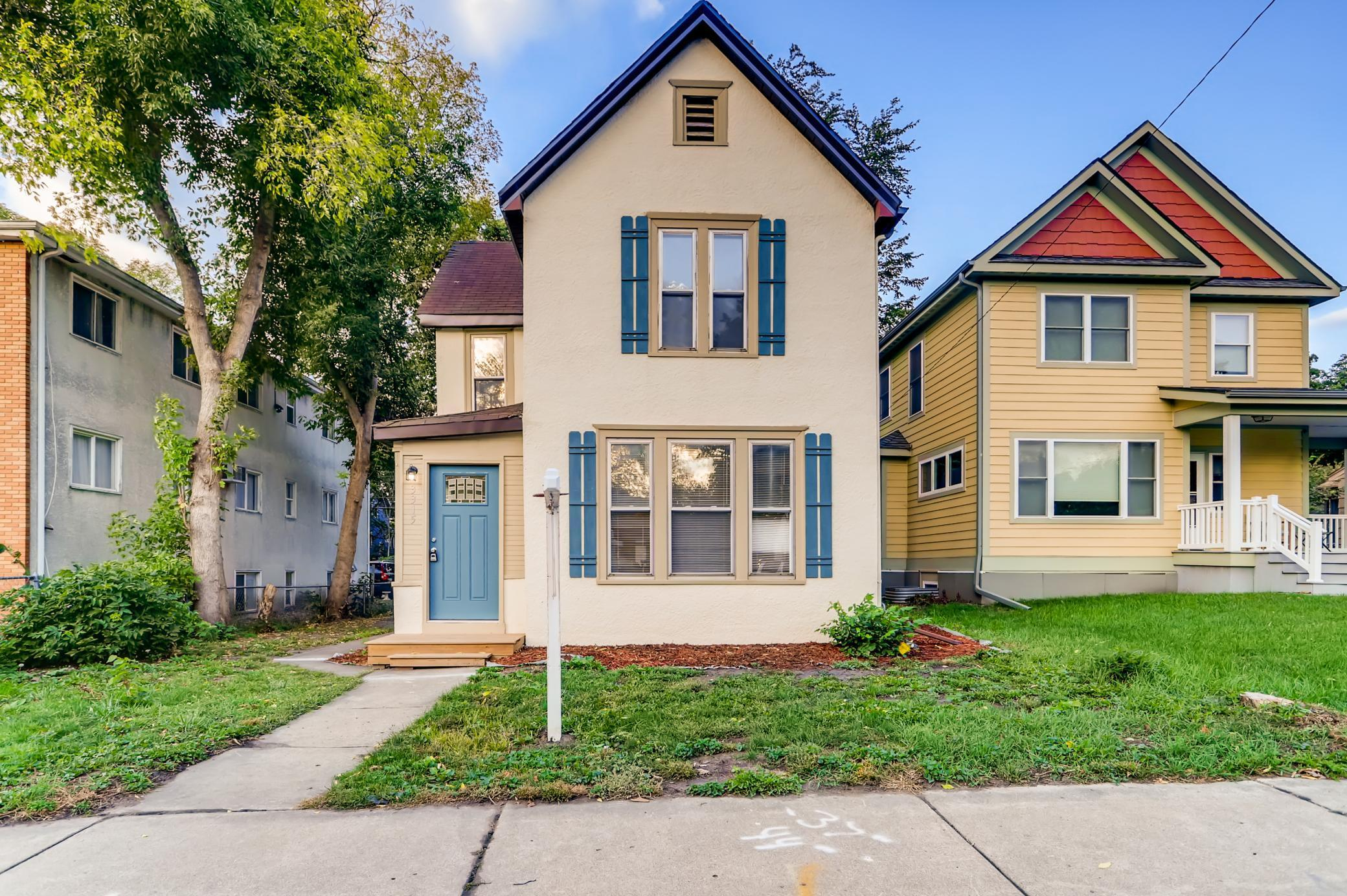 3315 Fremont Avenue Property Photo